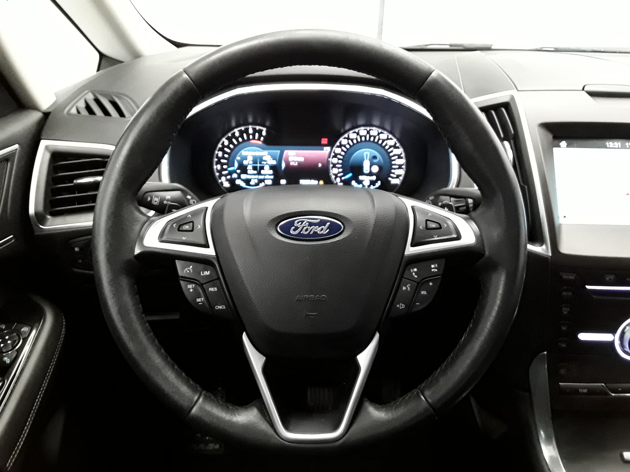 FORD S MAX 2017 - Photo n°11