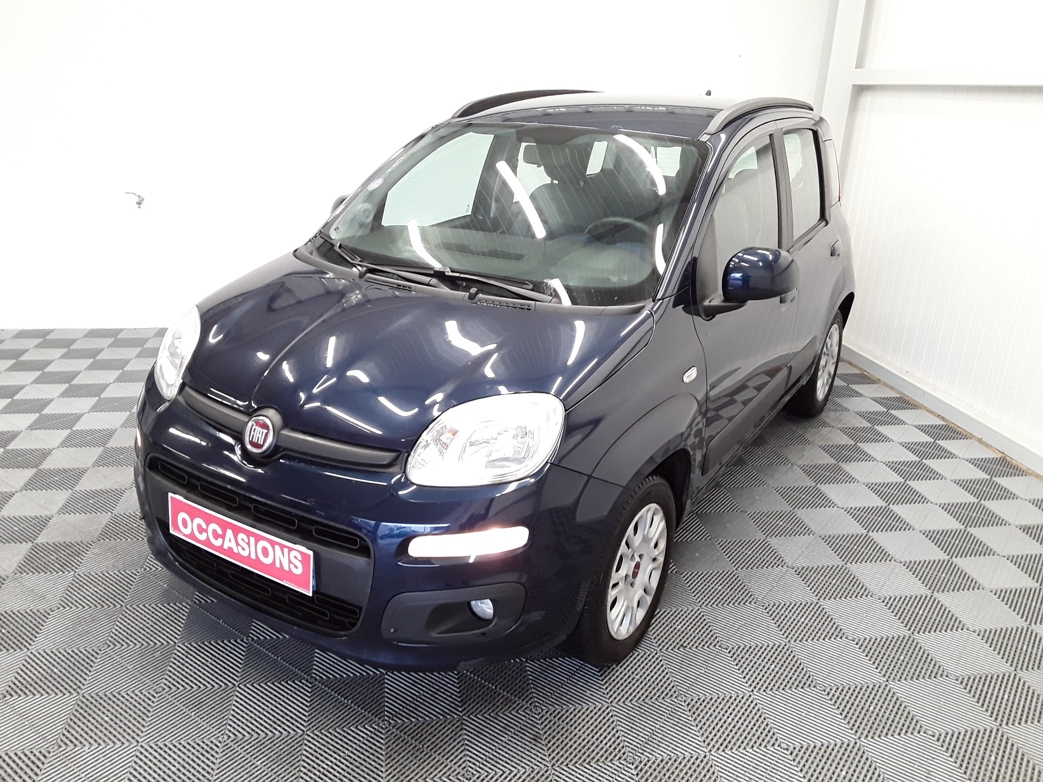 FIAT PANDA 1.2 8V 69 ch Easy d'occasion