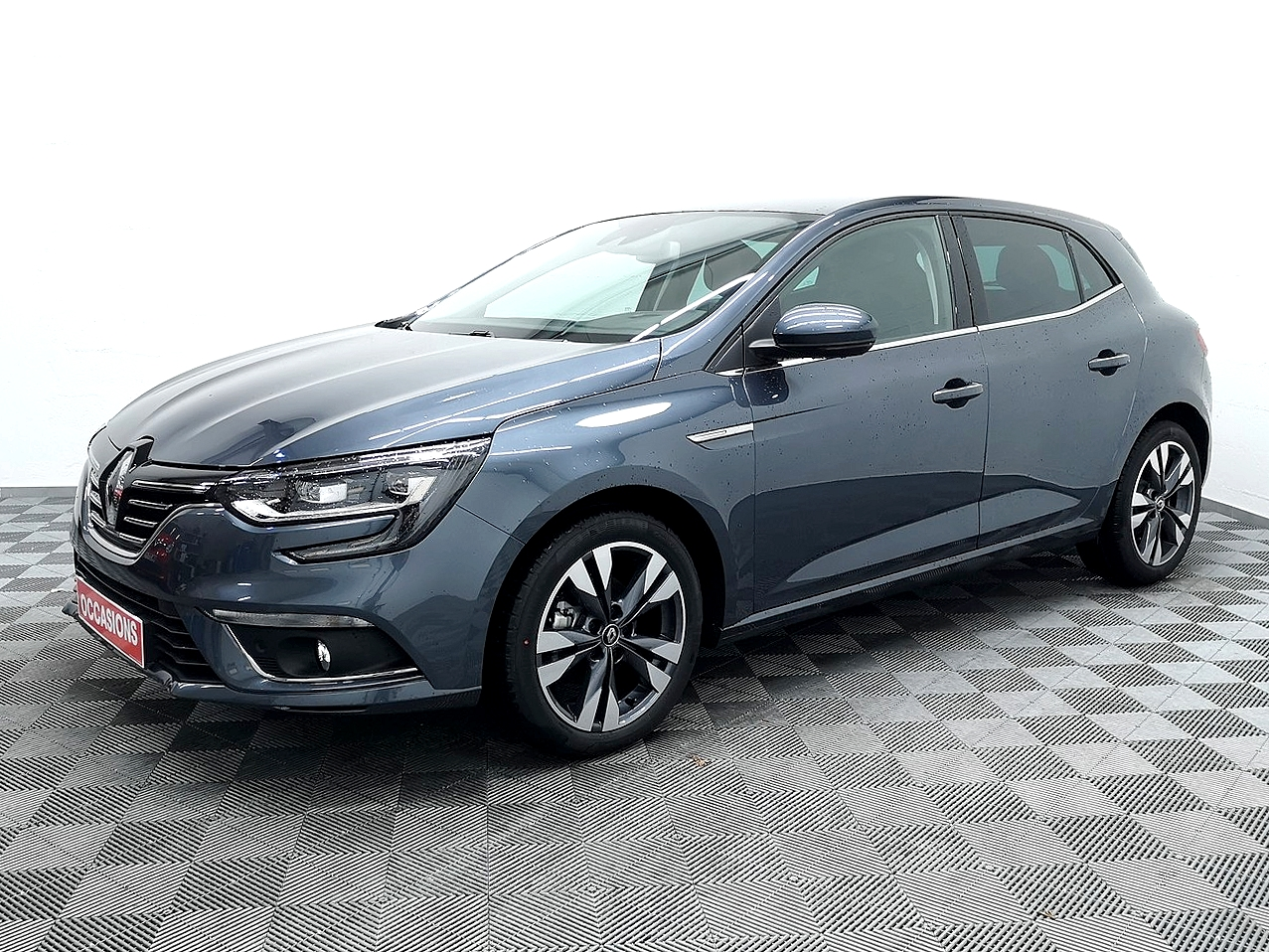 RENAULT MEGANE IV BERLINE BUSINESS