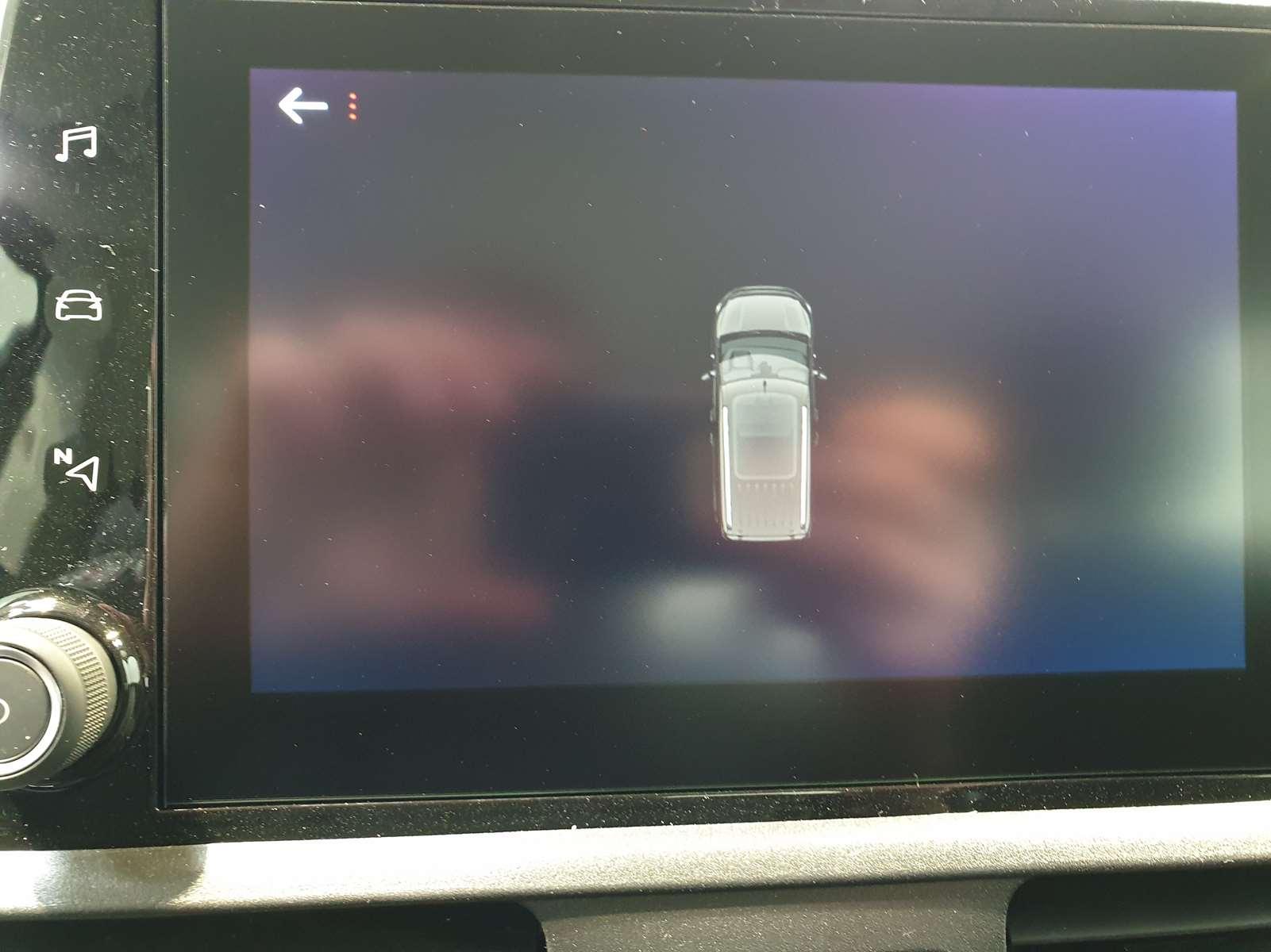 Miniature PEUGEOT RIFTER BlueHDi 100  Allure GPS