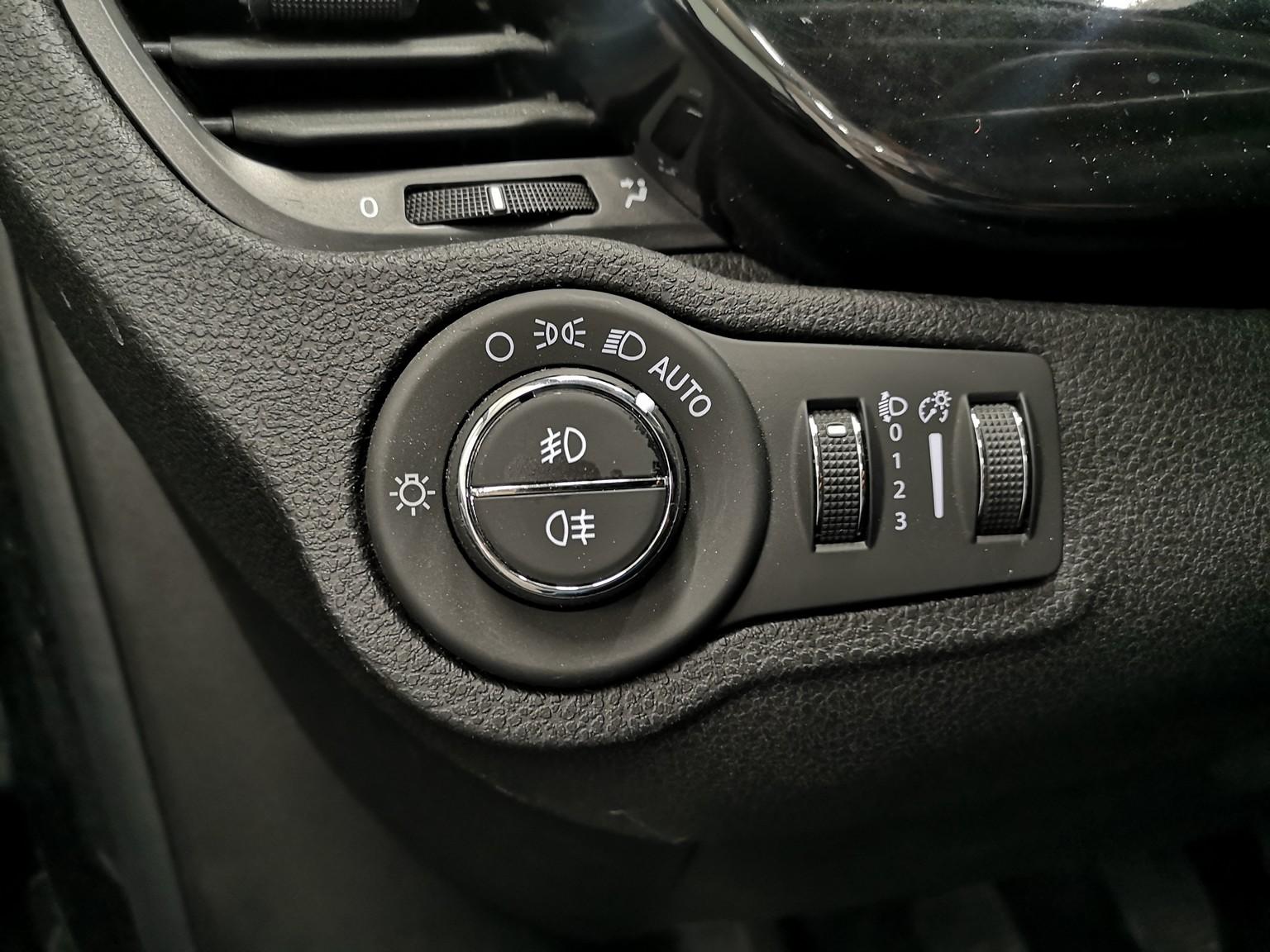 FIAT 500X MY19
