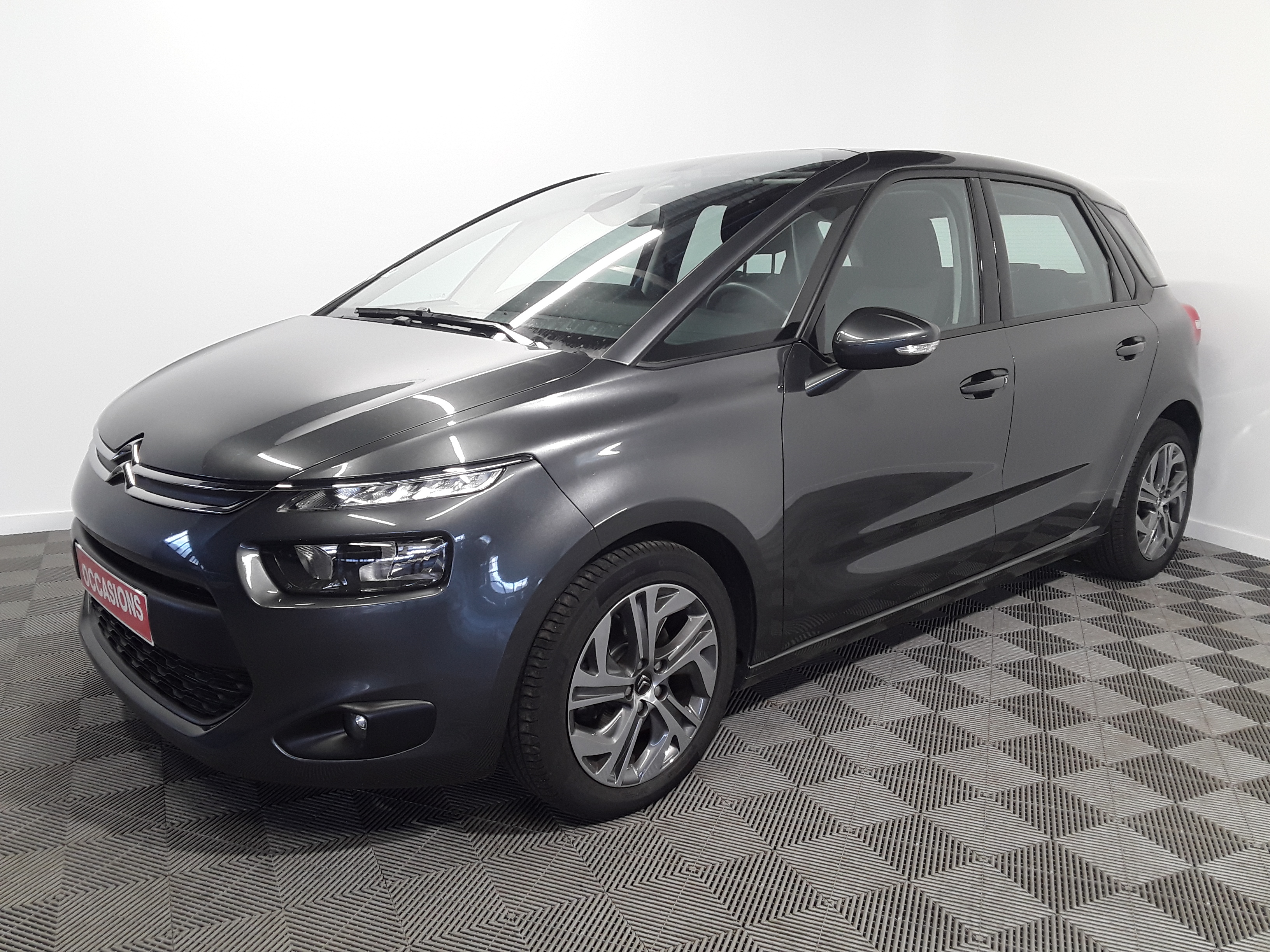 CITROEN C4 PICASSO BlueHDi 150ch Business S&S EAT6 d'occasion