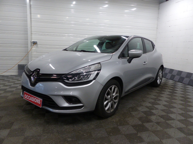 RENAULT CLIO IV INTENS ENERGY TCE 90 d'occasion