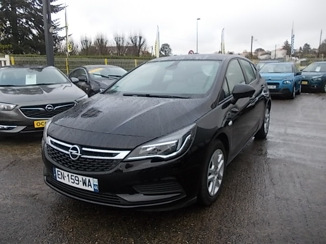 OPEL ASTRA - 1.0 Turbo 105 ch ECOTEC Start/Stop Edition
