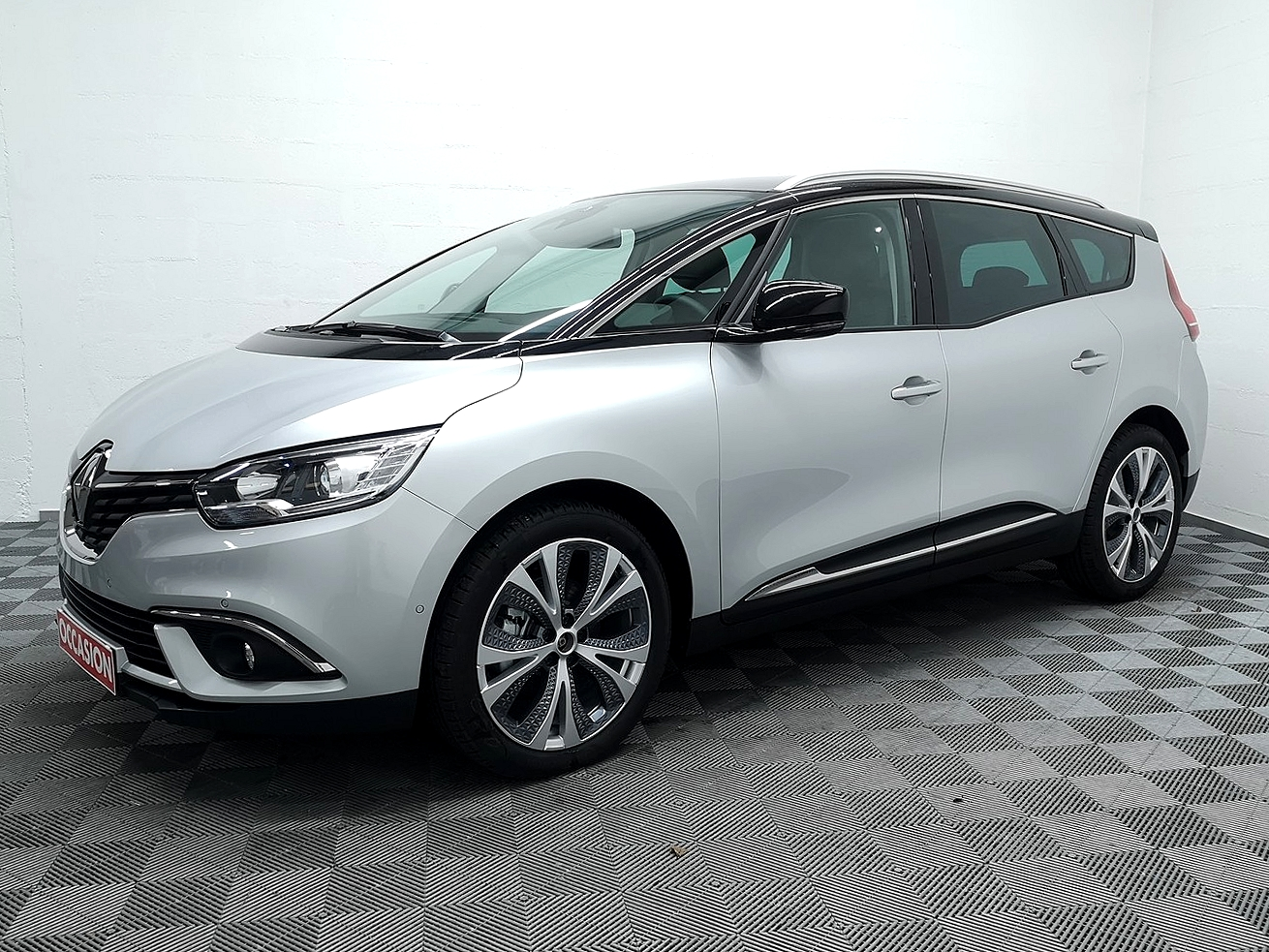 RENAULT GRAND SCENIC IV