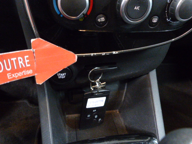 RENAULT CLIO IV DCI 75 ECO2 BUSINESS d'occasion