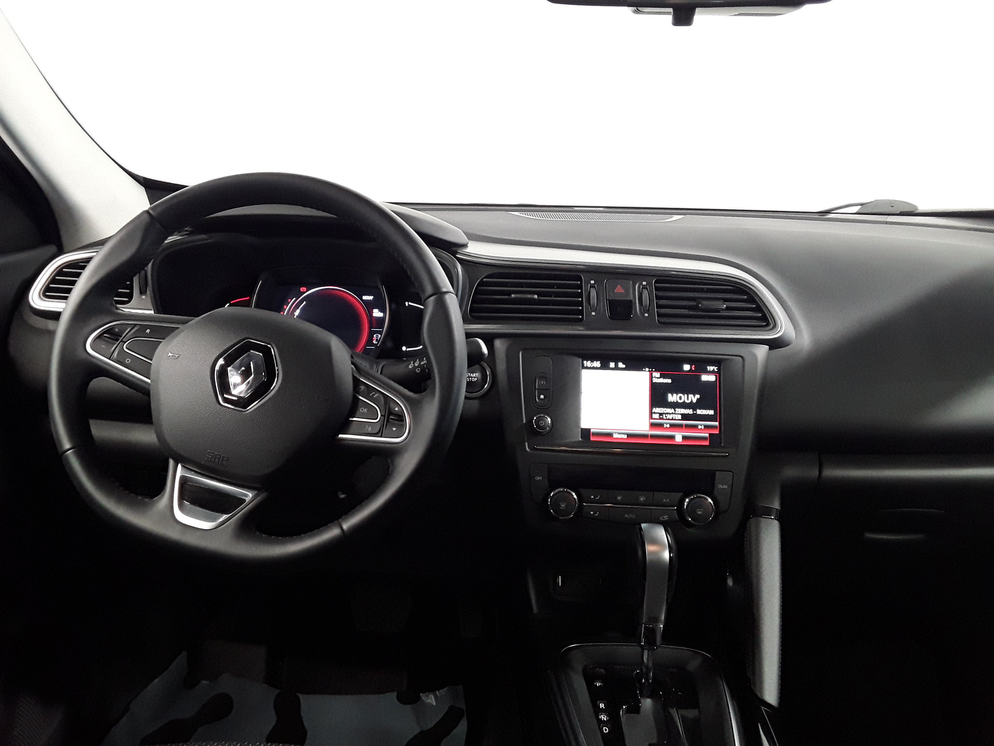RENAULT KADJAR BUSINESS 2018 - Photo n°12