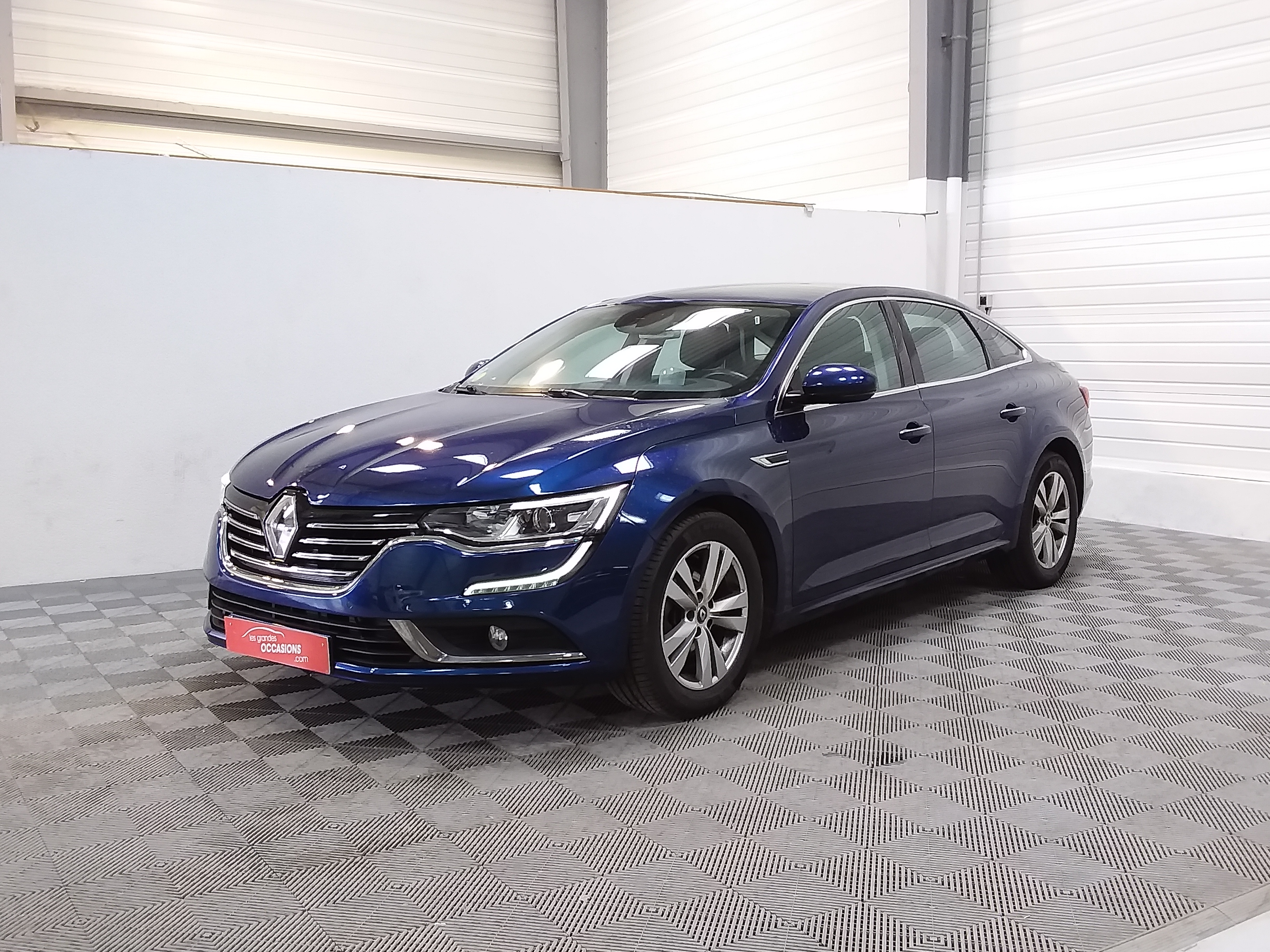 RENAULT TALISMAN DCI 130 ENERGY EDC BUSINESS d'occasion