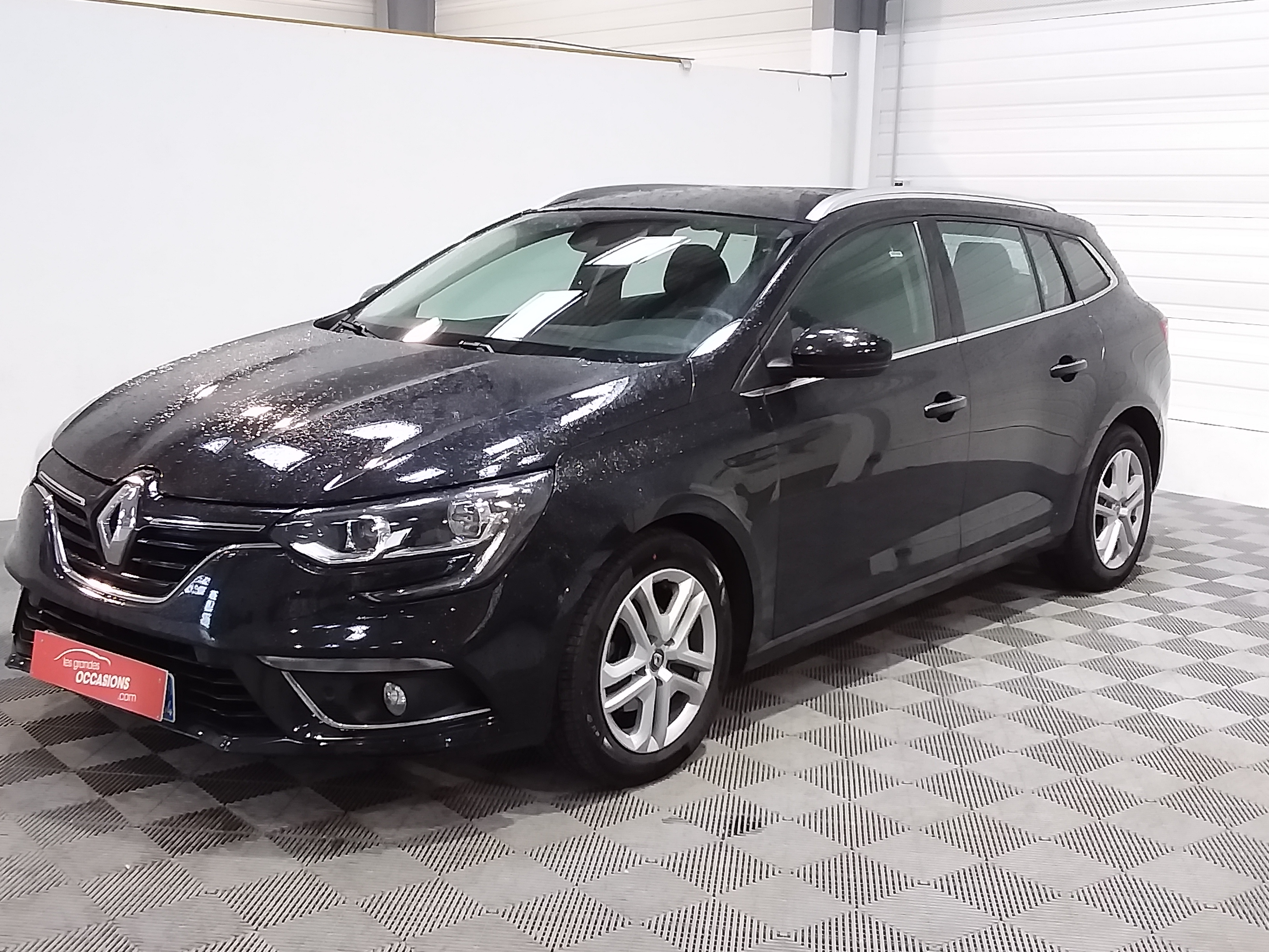 RENAULT MEGANE IV ESTATE DCI 110 ENERGY BUSINESS EDC d'occasion