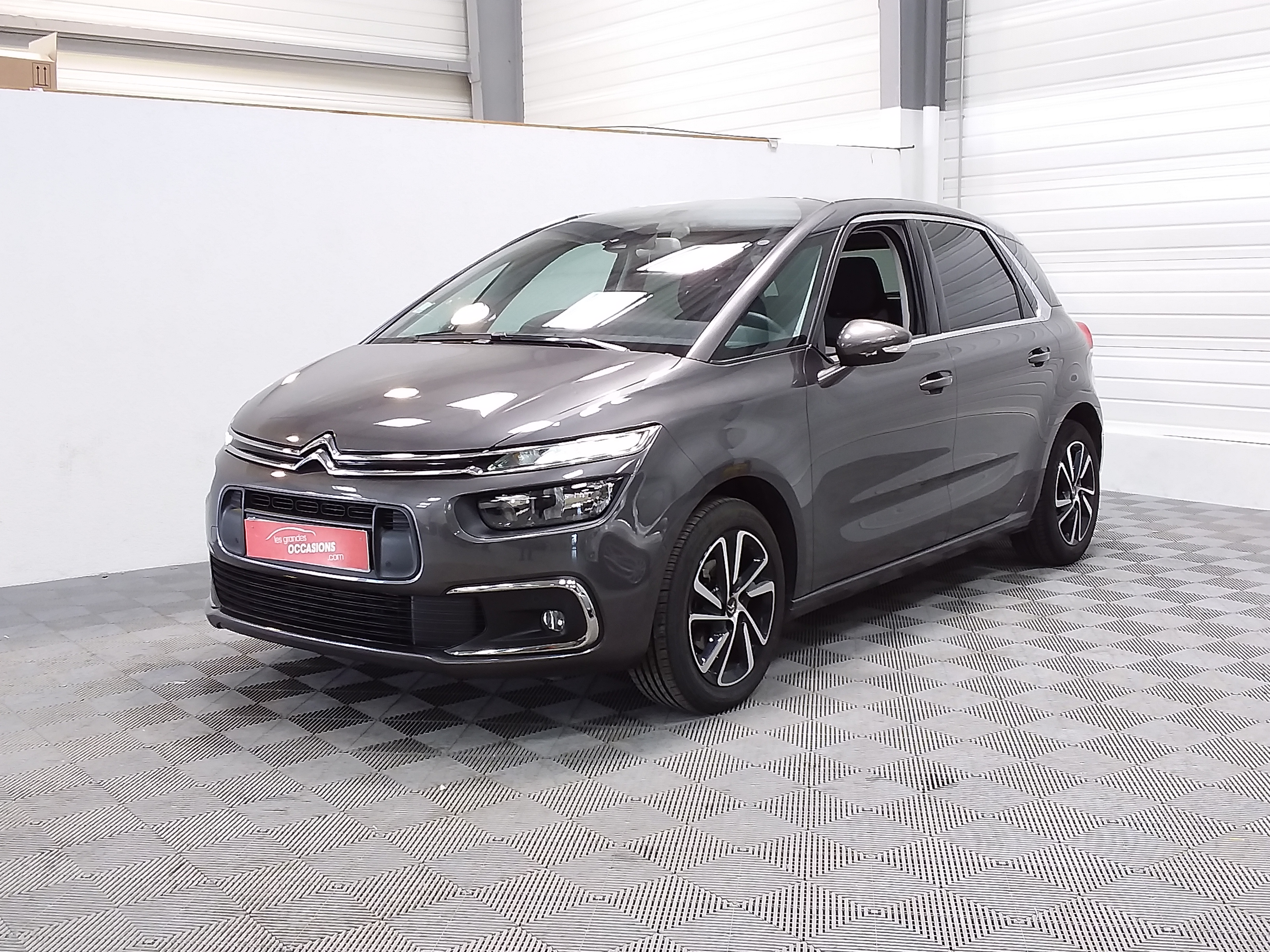 CITROEN C4 PICASSO BlueHDi 120 S&S Feel d'occasion