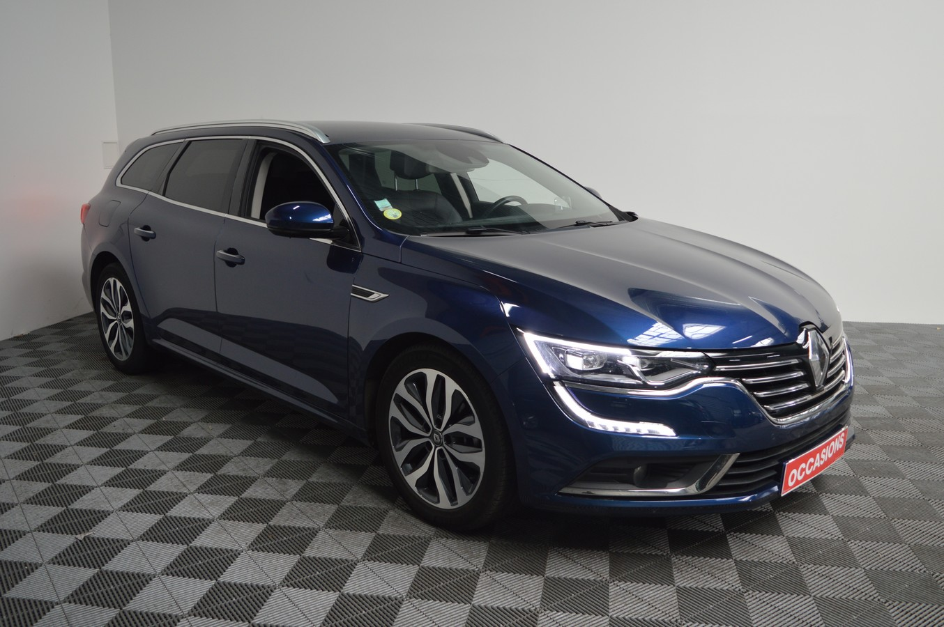 RENAULT TALISMAN ESTATE 2017 - Photo n°2