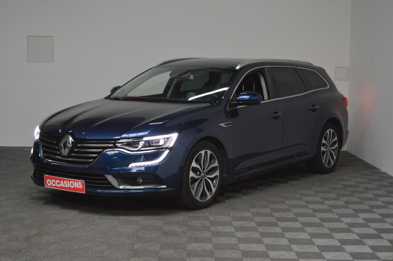 RENAULT TALISMAN ESTATE 2017 - Photo n°1