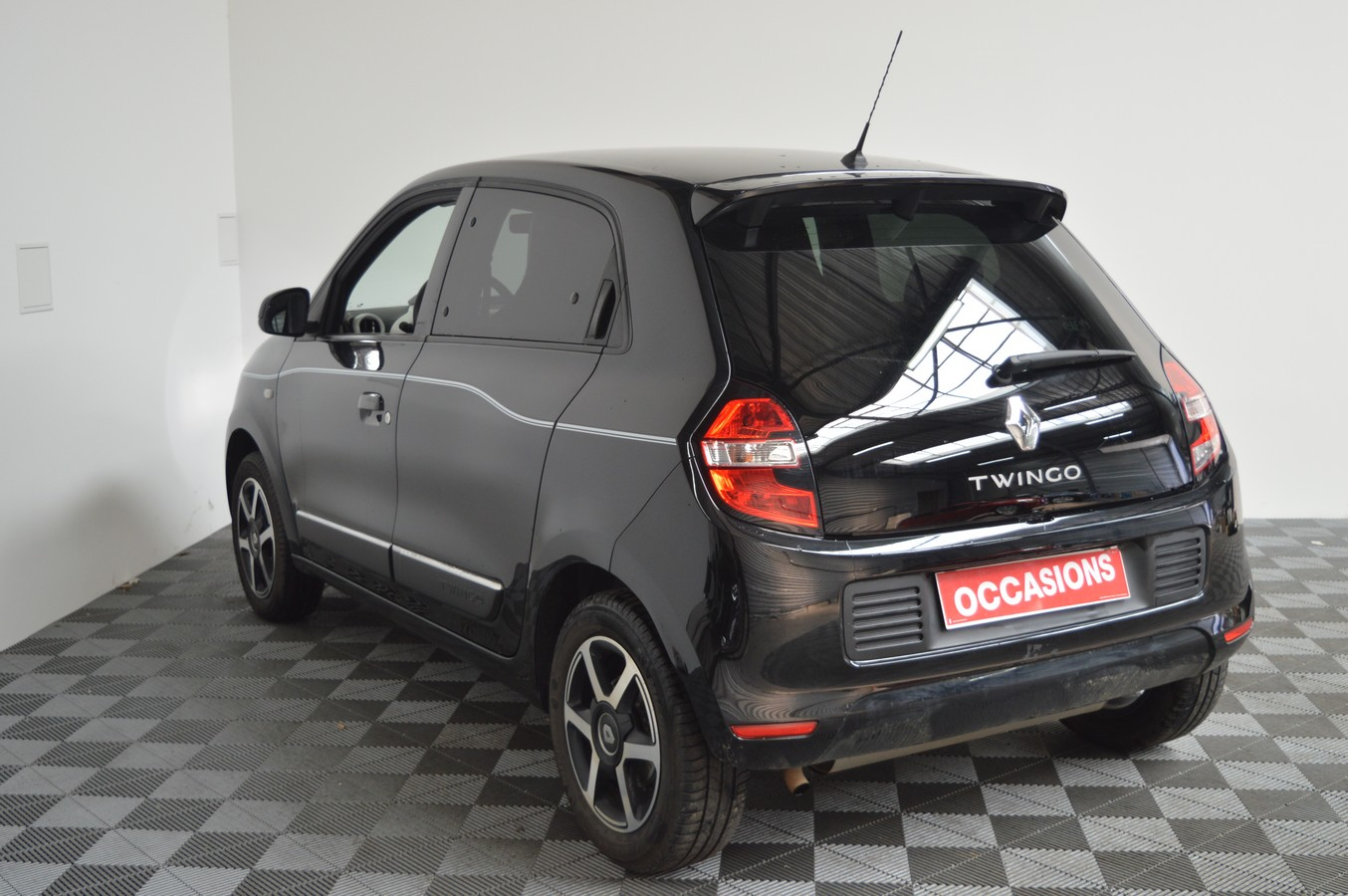 RENAULT TWINGO III 2019 à 8900 € - Photo n°4