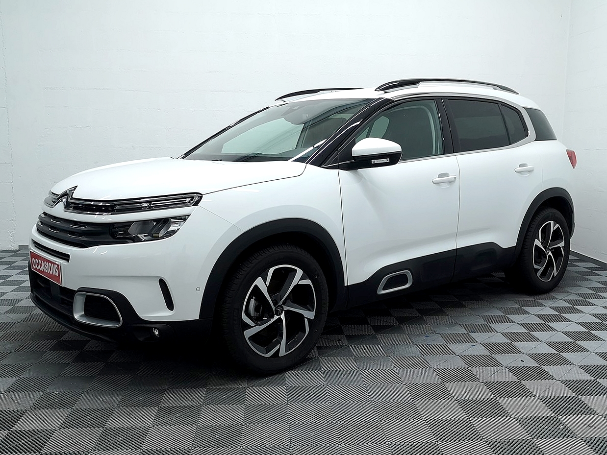 CITROEN C5 AIRCROSS 2019 - Photo n°1