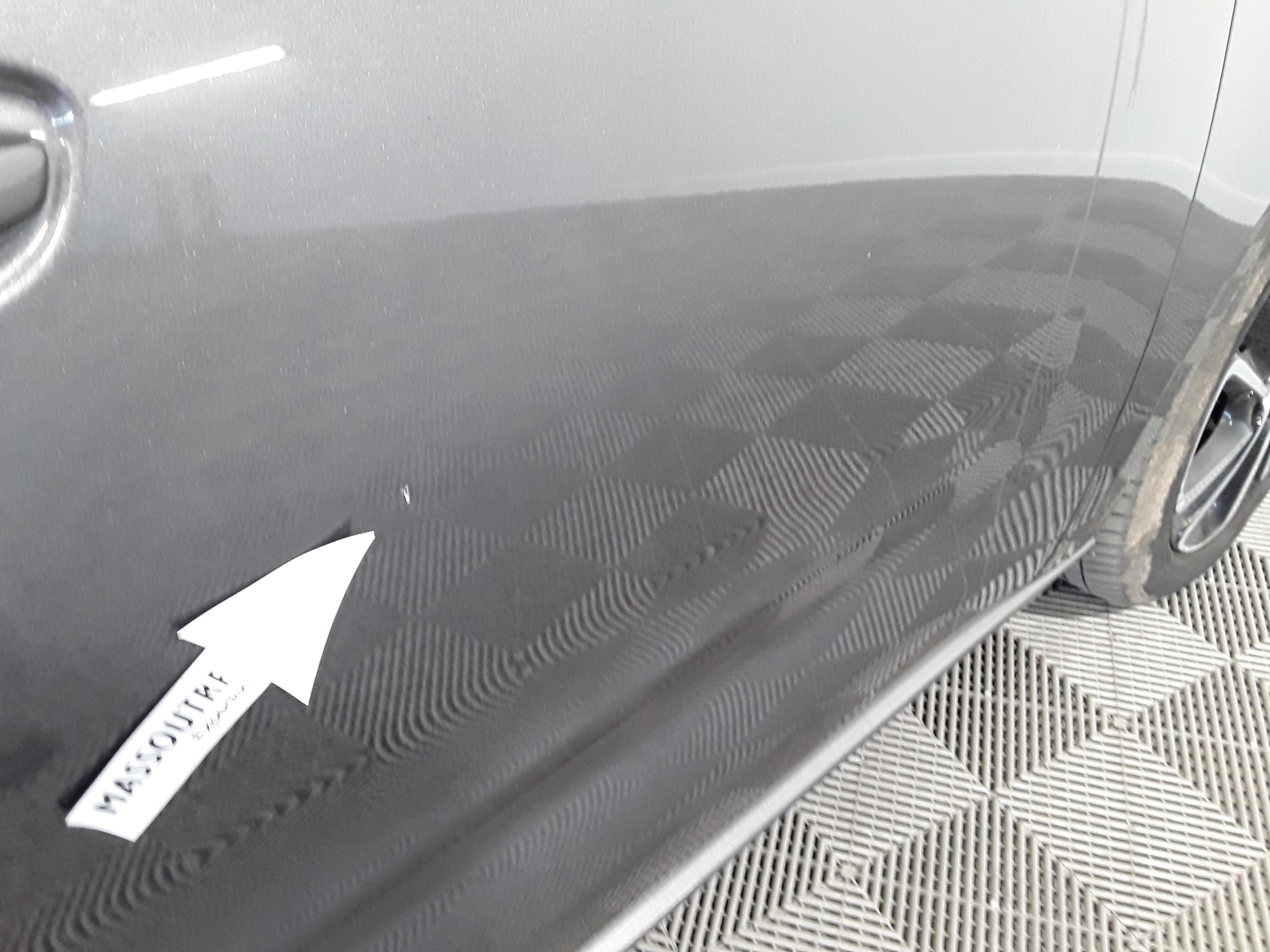 CITROEN C4 SPACETOURER 2019 - Photo n°6
