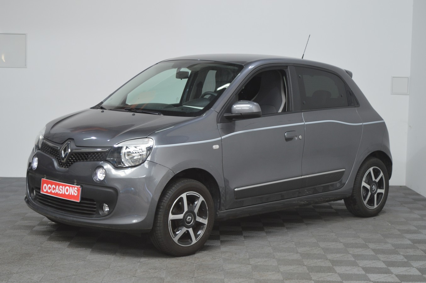 RENAULT TWINGO III Intens TCe 90 d'occasion