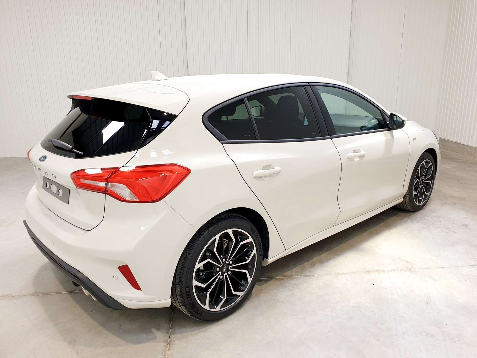 Miniature FORD FOCUS 1.5 EcoBoost 150 S&S ST Line