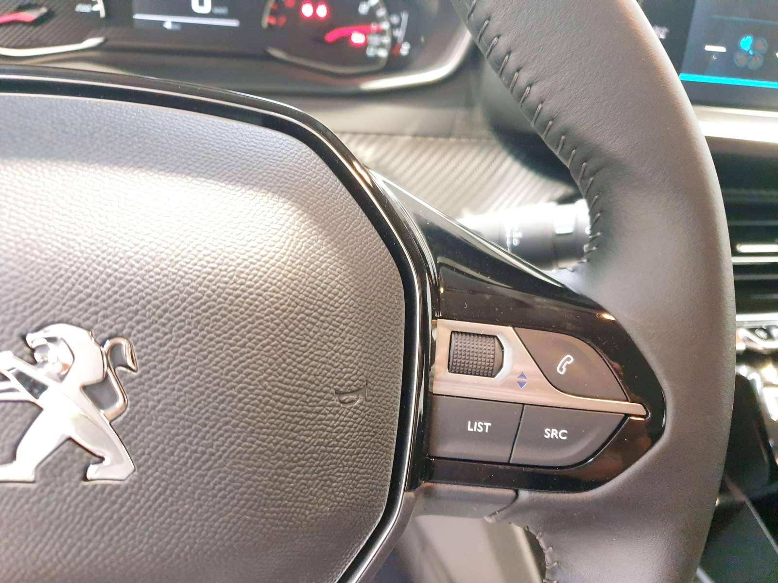 Miniature PEUGEOT 208 PureTech 75 S&S BVM5 Active
