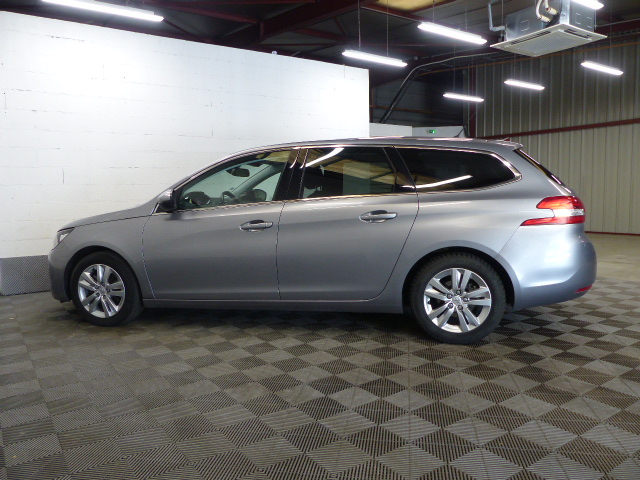 PEUGEOT 308 SW BUSINESS 2015 - Photo n°13