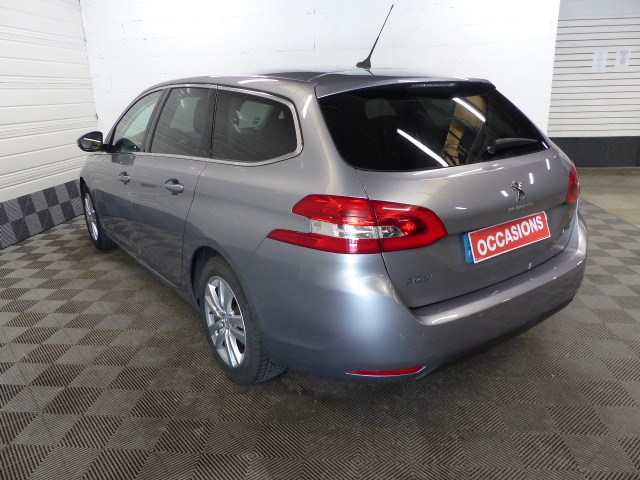 PEUGEOT 308 SW BUSINESS 2015 - Photo n°4
