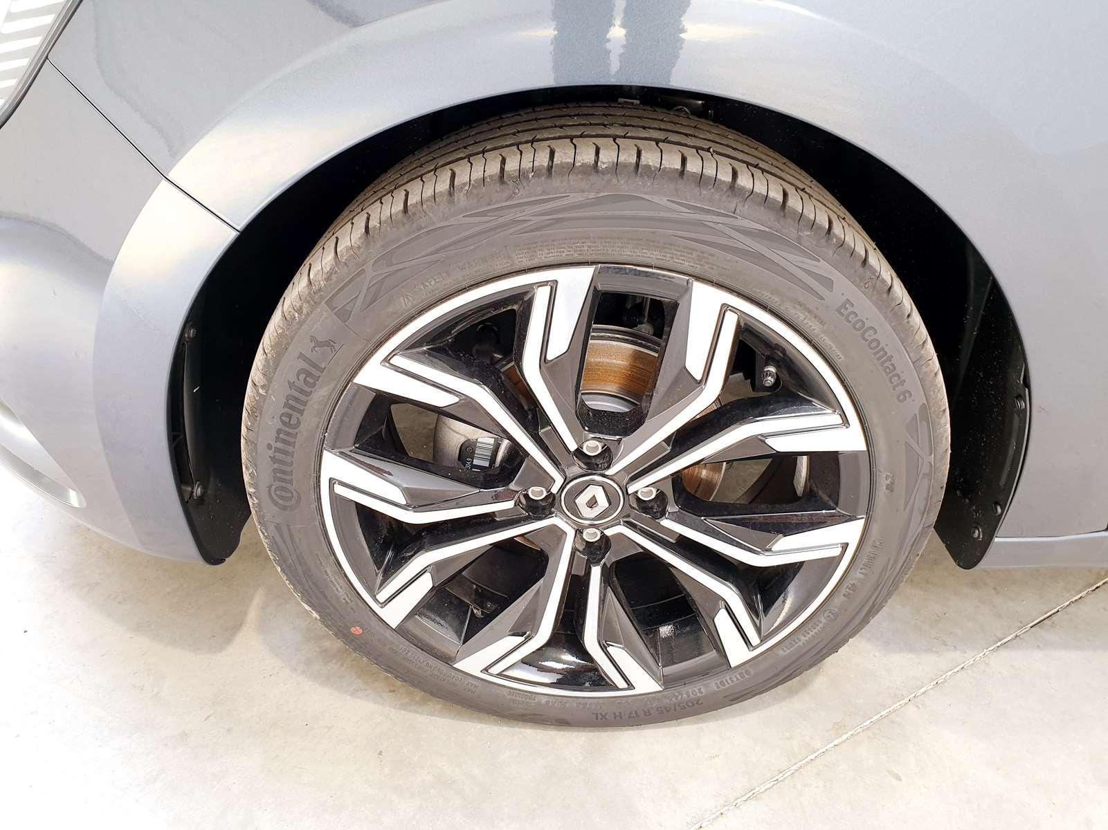 Miniature RENAULT CLIO V Blue dCi 85 Intens