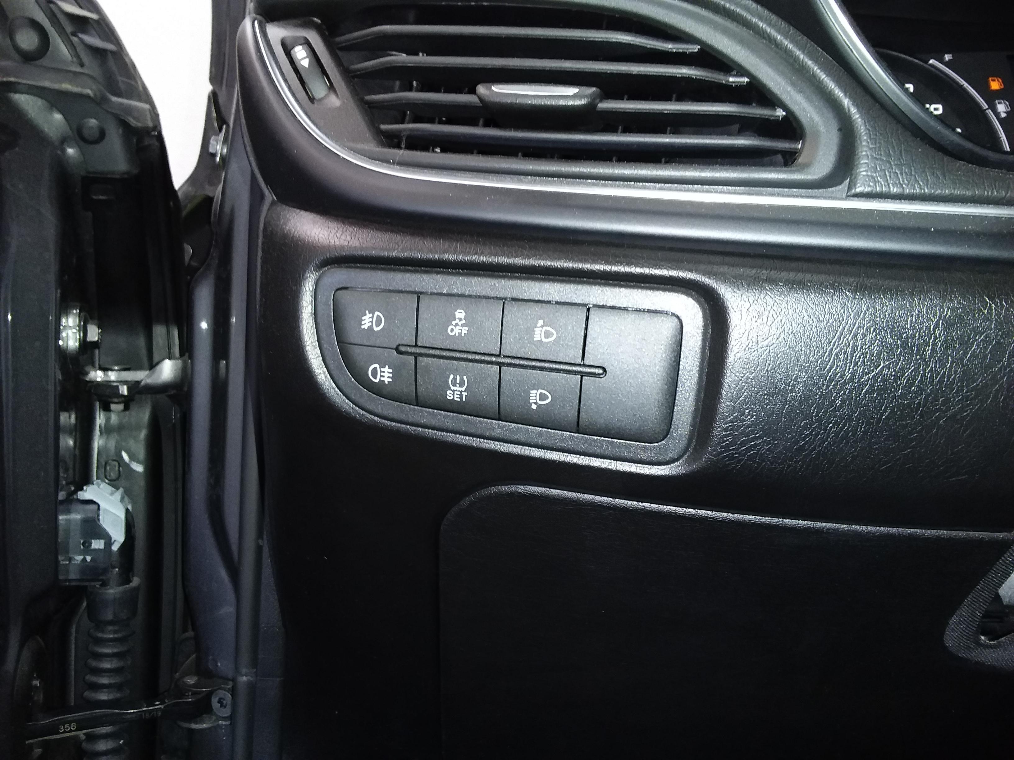 FIAT TIPO 5 PORTES MY19 E6D 2019 à 12200 € - Photo n°15