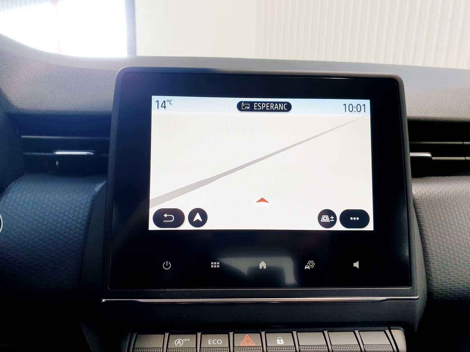 Miniature RENAULT CLIO V TCe 100 Zen GPS