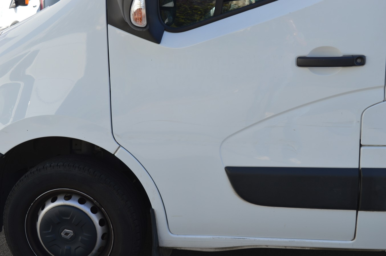RENAULT MASTER FOURGON 2017 - Photo n°21