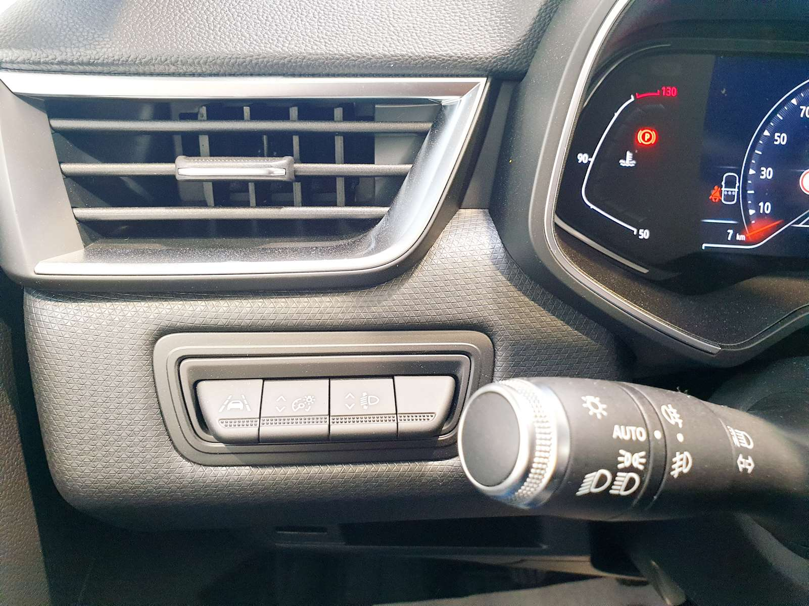 Miniature RENAULT CLIO V Blue dCi 85 Intens camera