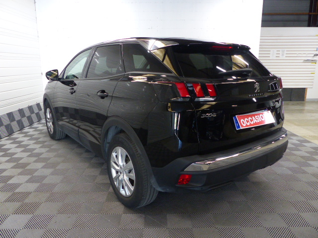 PEUGEOT 3008 BUSINESS 2018 - Photo n°4