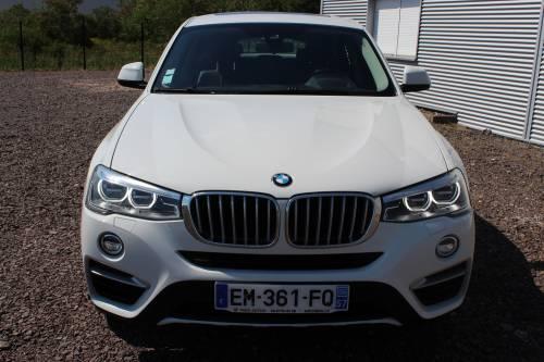 BMW X4 F261