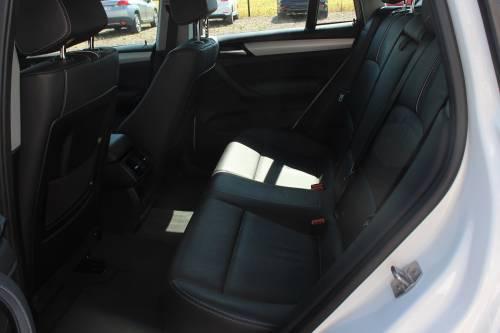 BMW X4 F268