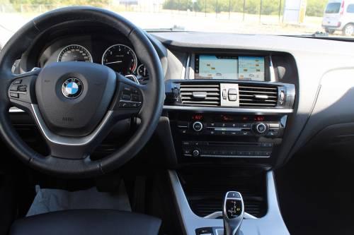 BMW X4 F267