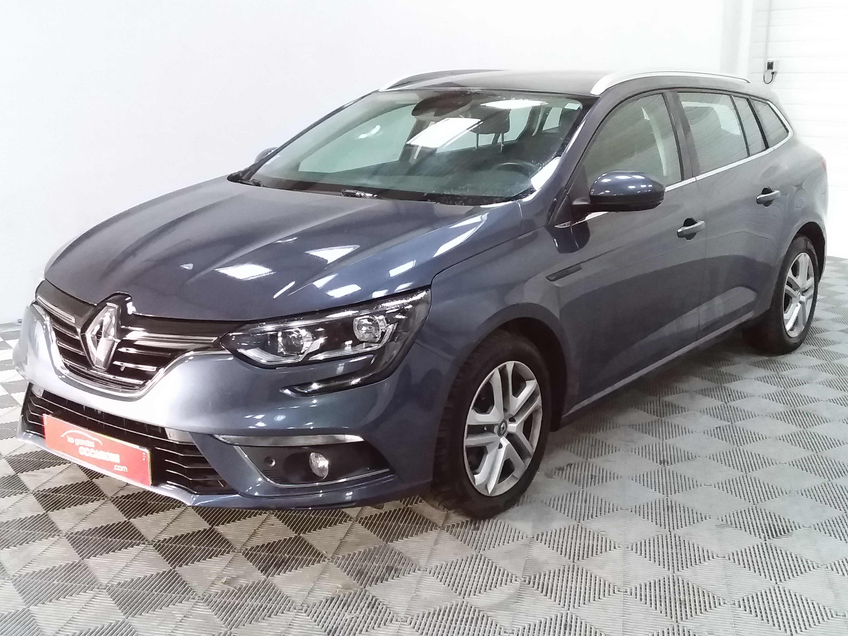 RENAULT MEGANE IV ESTATE BUSINESS 1.5 dCi 110ch energy Business eco² 90g d'occasion