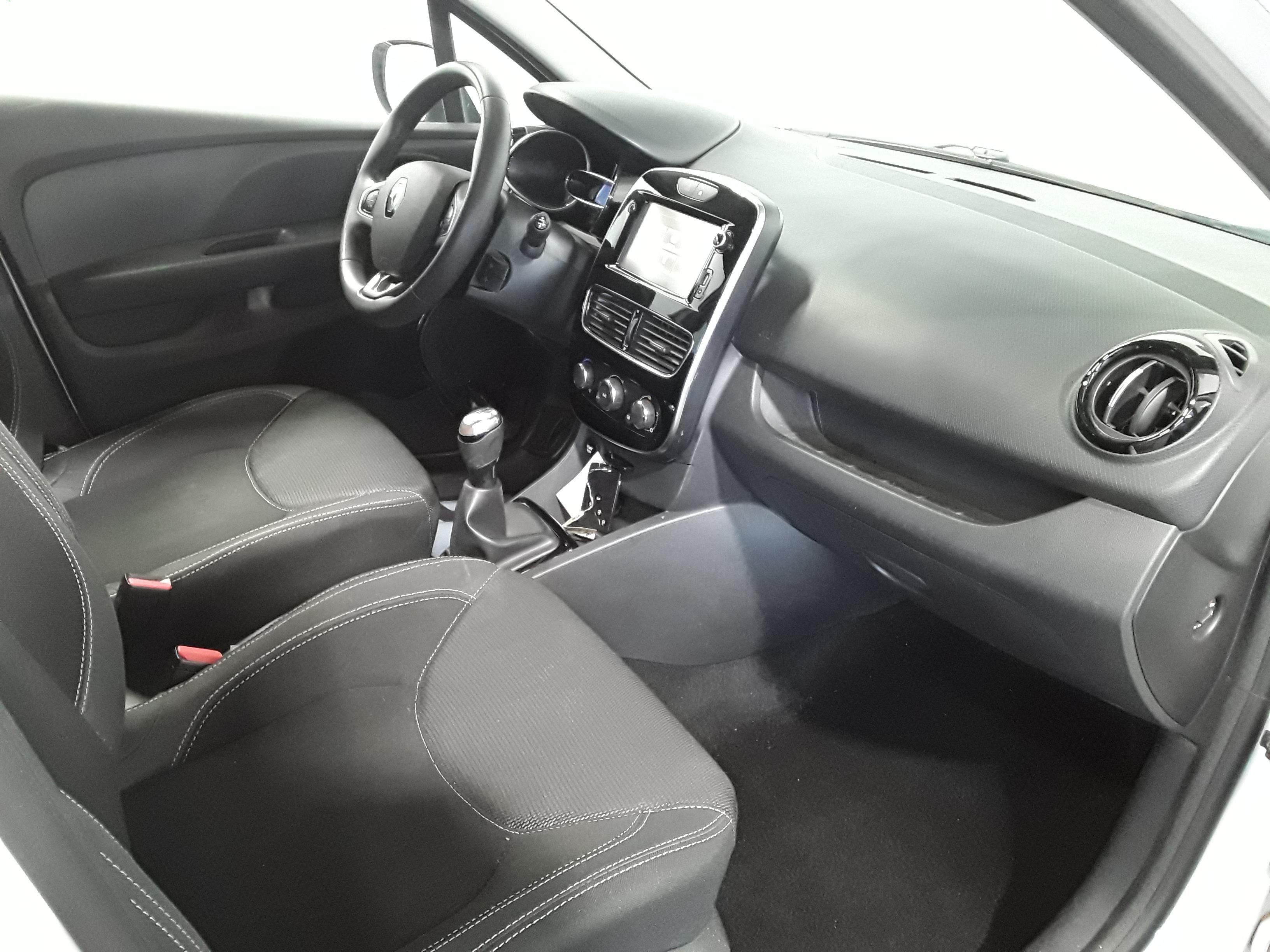 RENAULT CLIO IV SOCIETE 2017 à 6700 € - Photo n°5