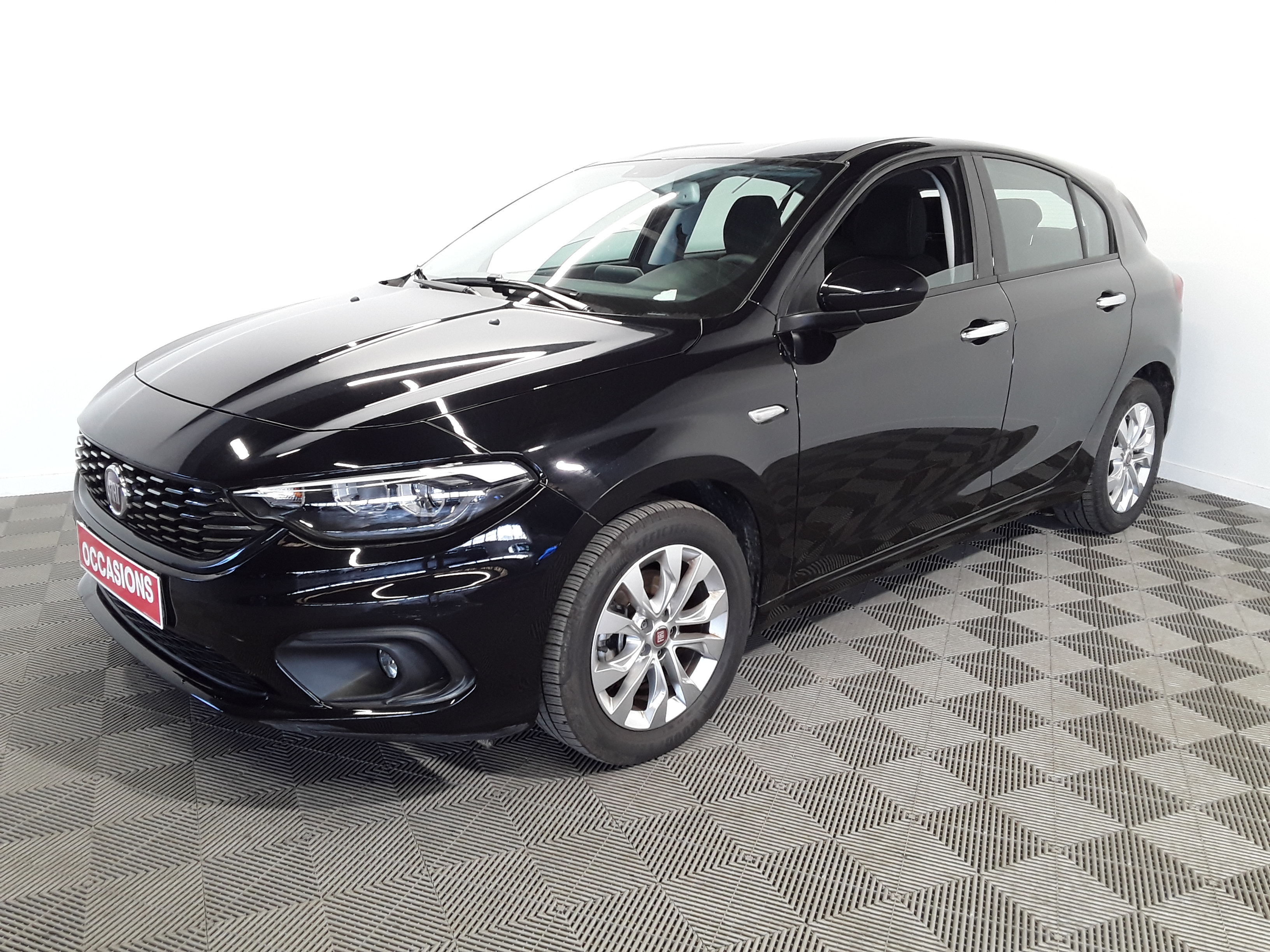 FIAT TIPO 5 PORTES 95 ch Easy MY19 - 5P d'occasion