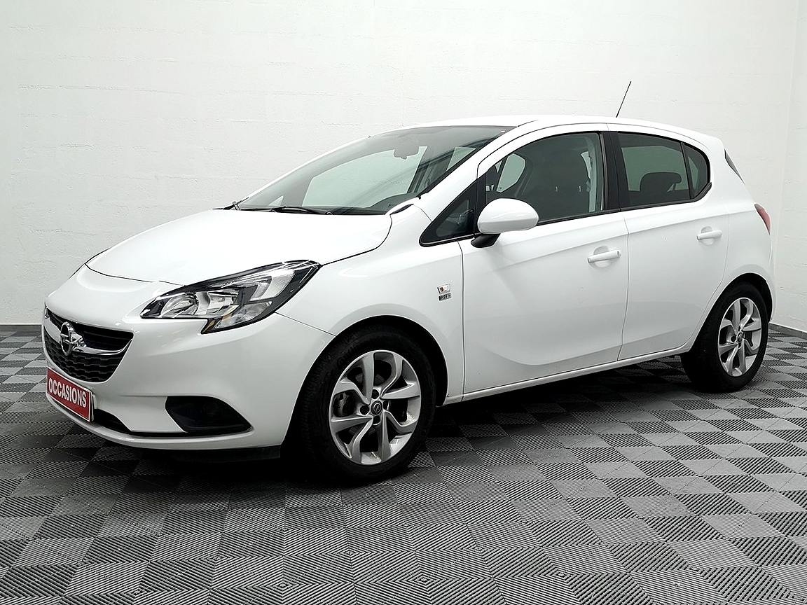 OPEL CORSA 1.2 70 ch 120 ANS d'occasion