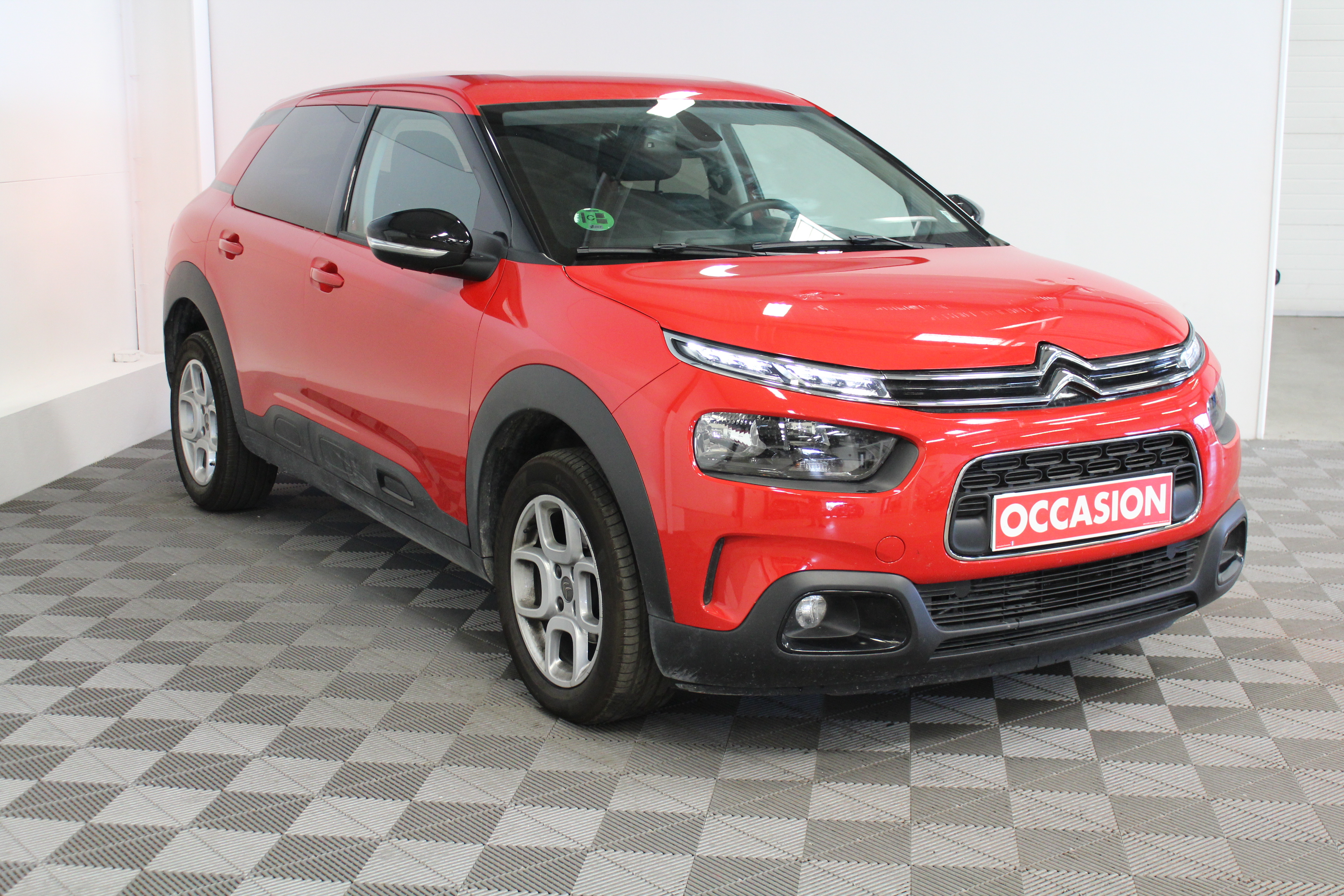 CITROEN C4 CACTUS 2020 - Photo n°3