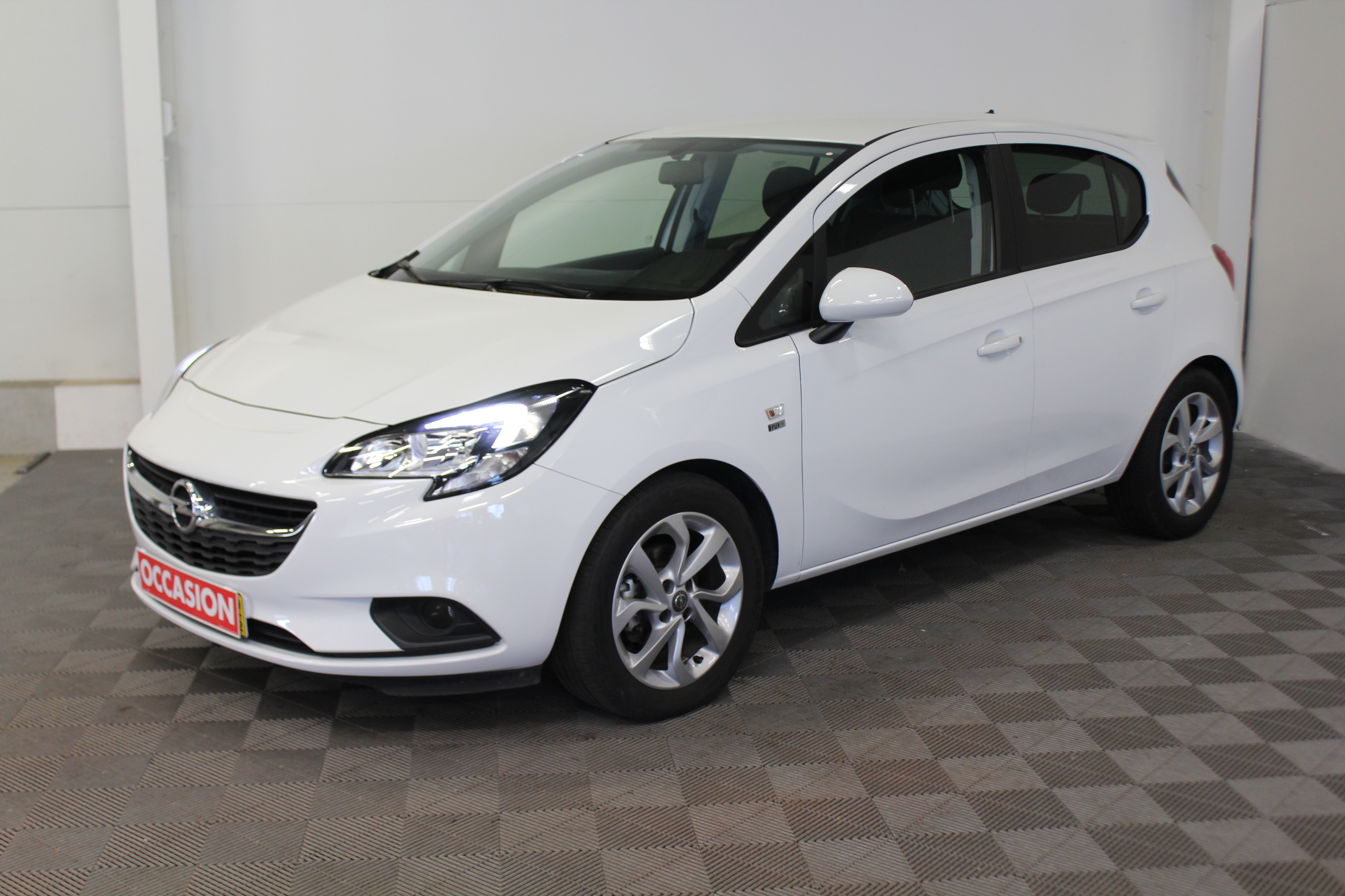 OPEL CORSA 1.2 70 ch Edition 120 ans d'occasion