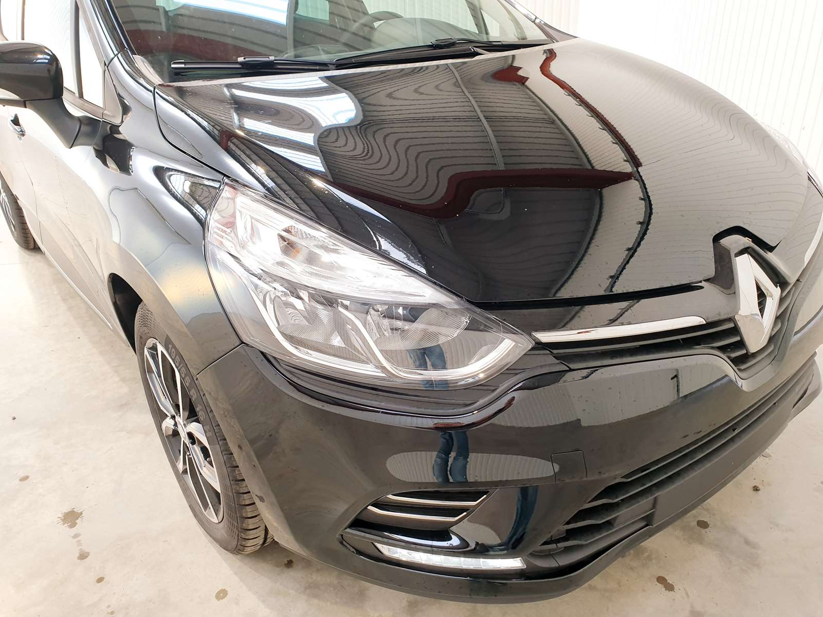 Miniature RENAULT CLIO IV TCe 90 Limited 2020