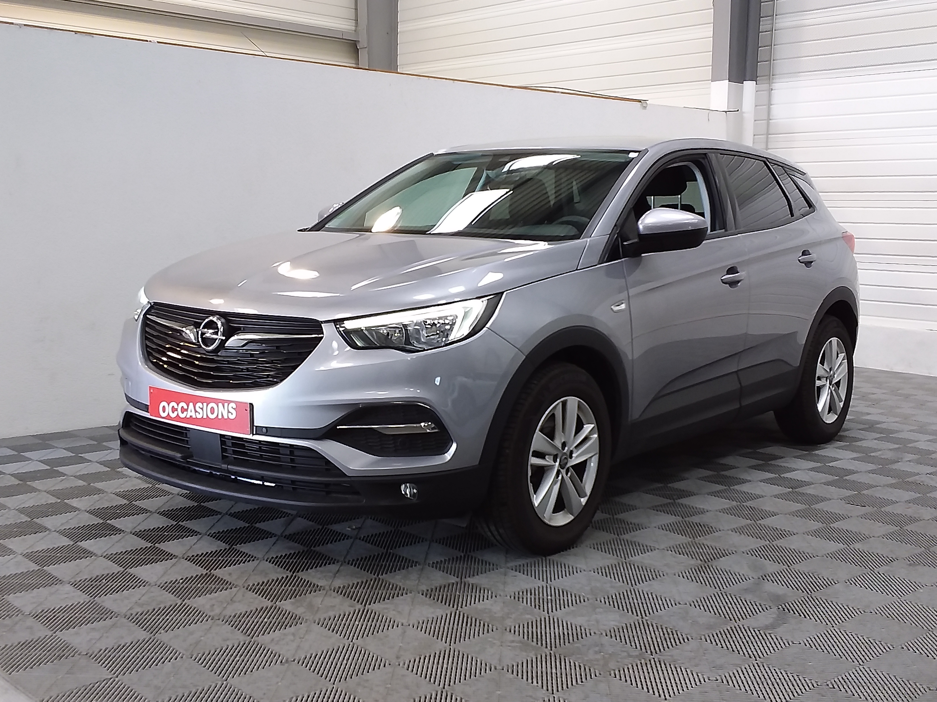 Photo du véhicule OPEL GRANDLAND X 1.2 Turbo 130 ch Edition