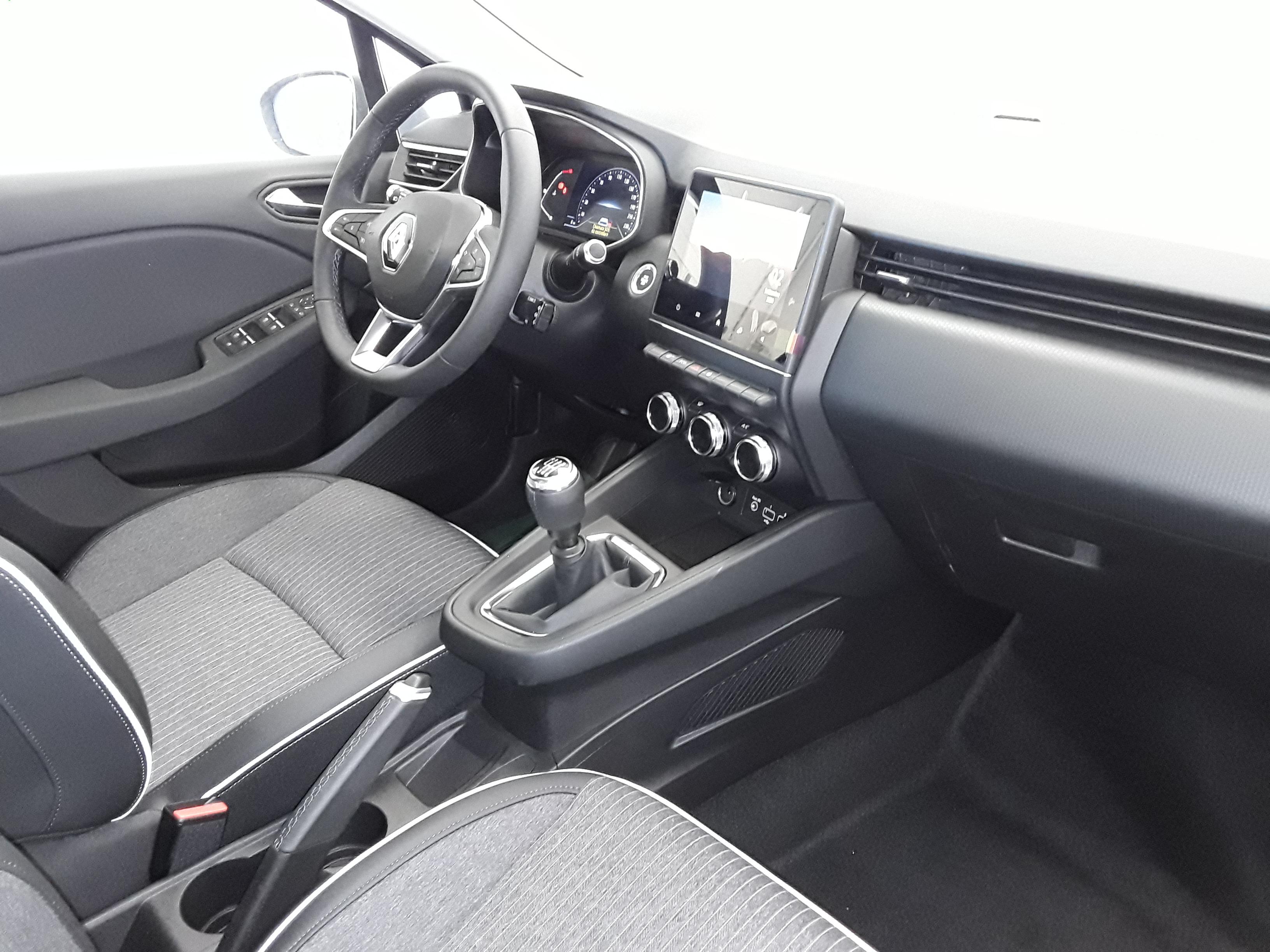 RENAULT CLIO V 2020 - Photo n°7