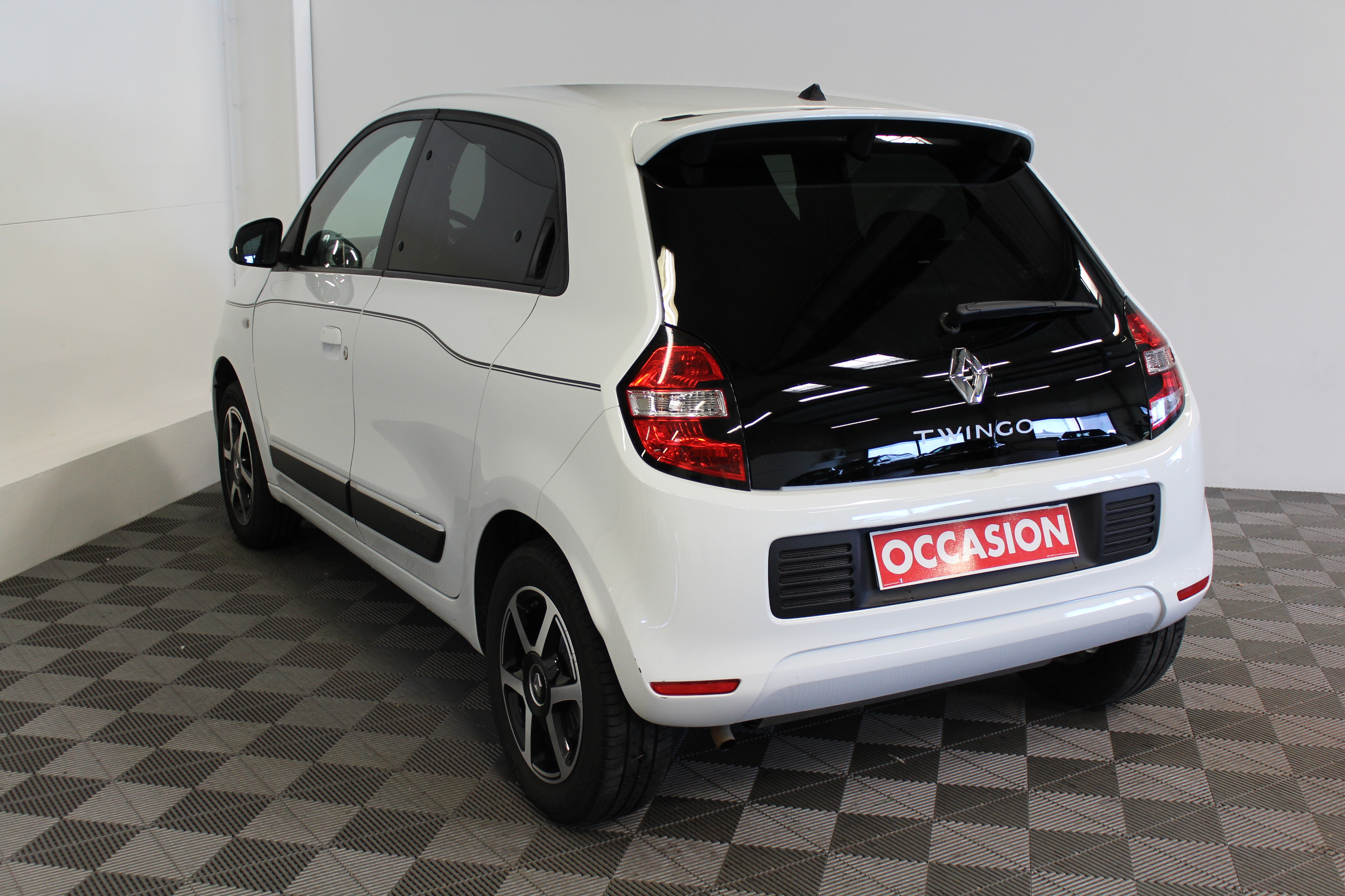 RENAULT TWINGO III 2019 à 8900 € - Photo n°5