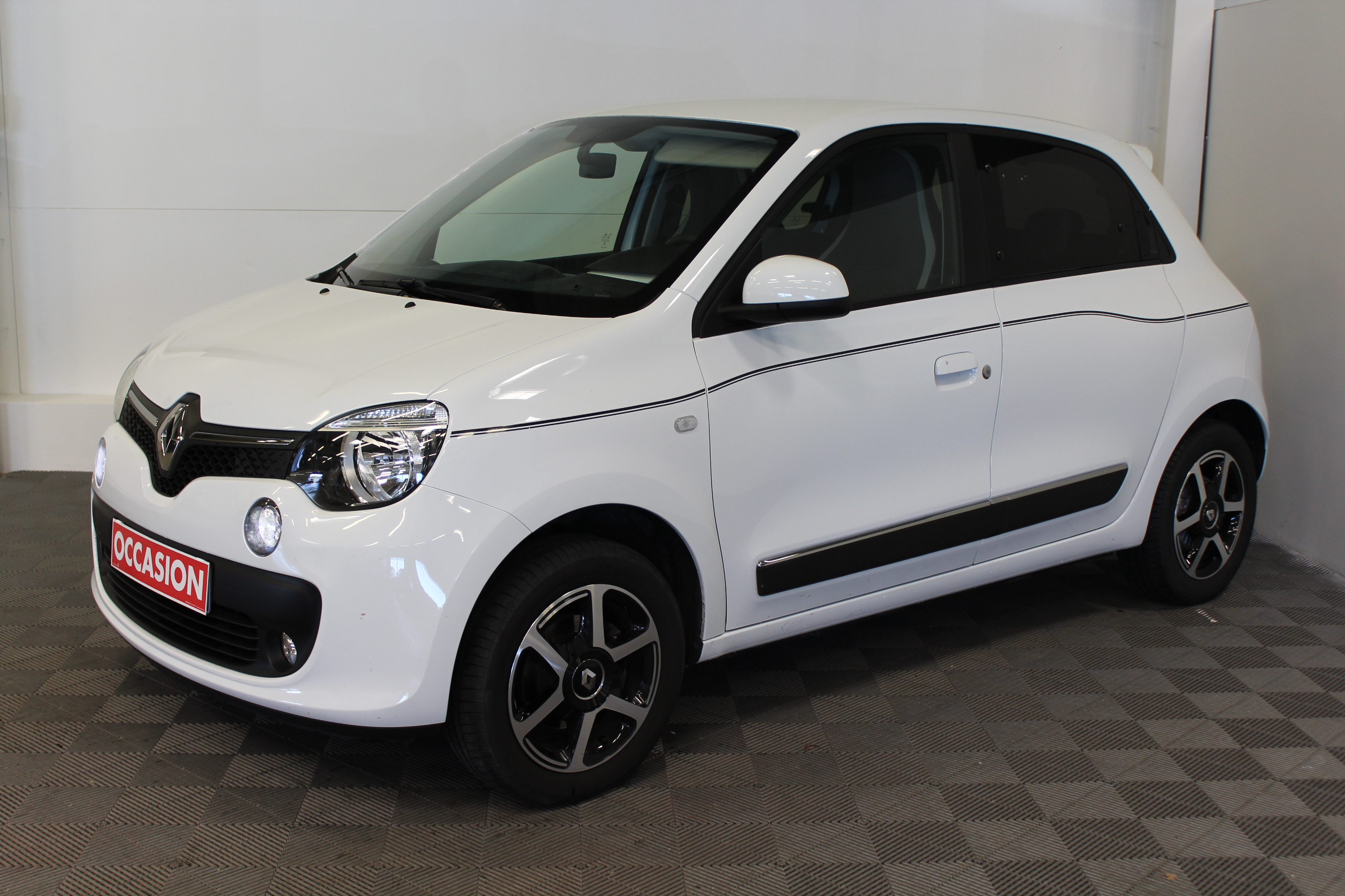 RENAULT TWINGO III 2019 à 8900 € - Photo n°1
