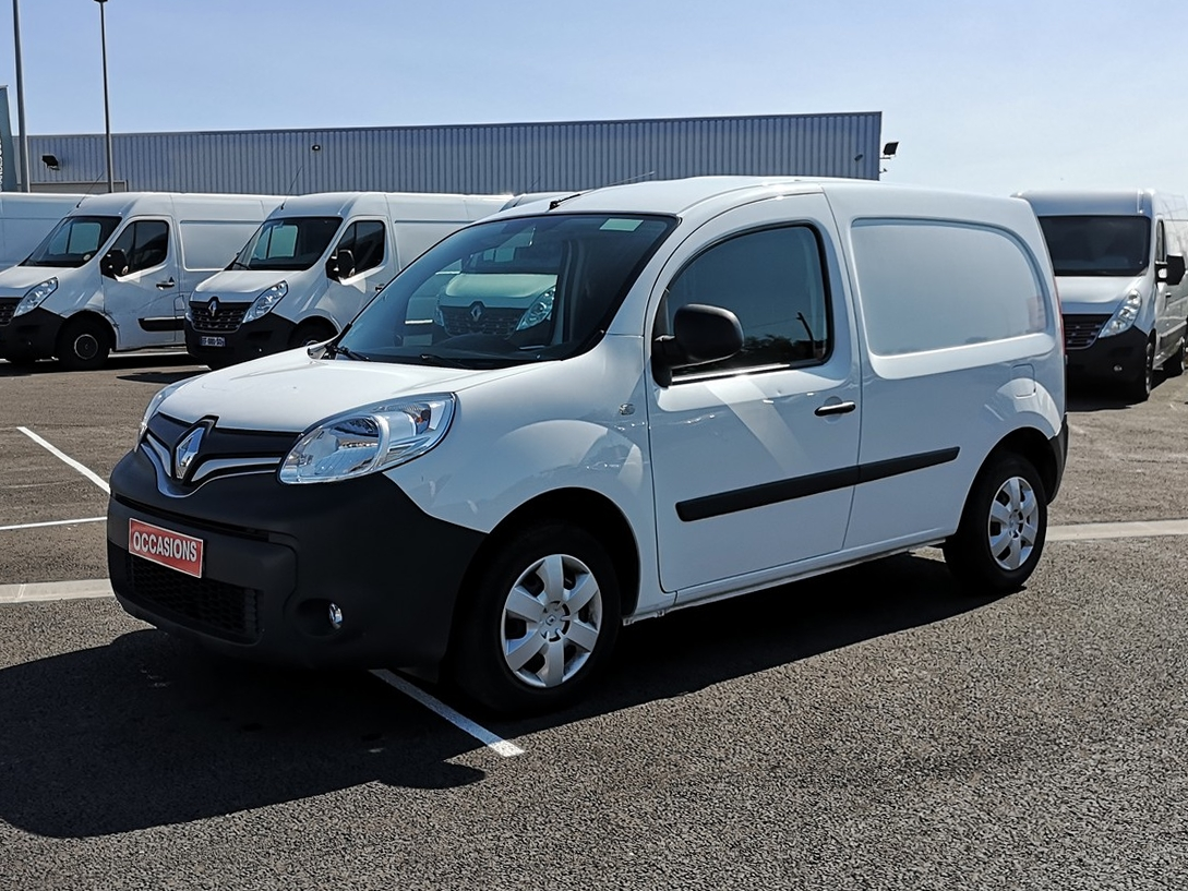 RENAULT KANGOO EXPRESS 2017 - Photo n°1