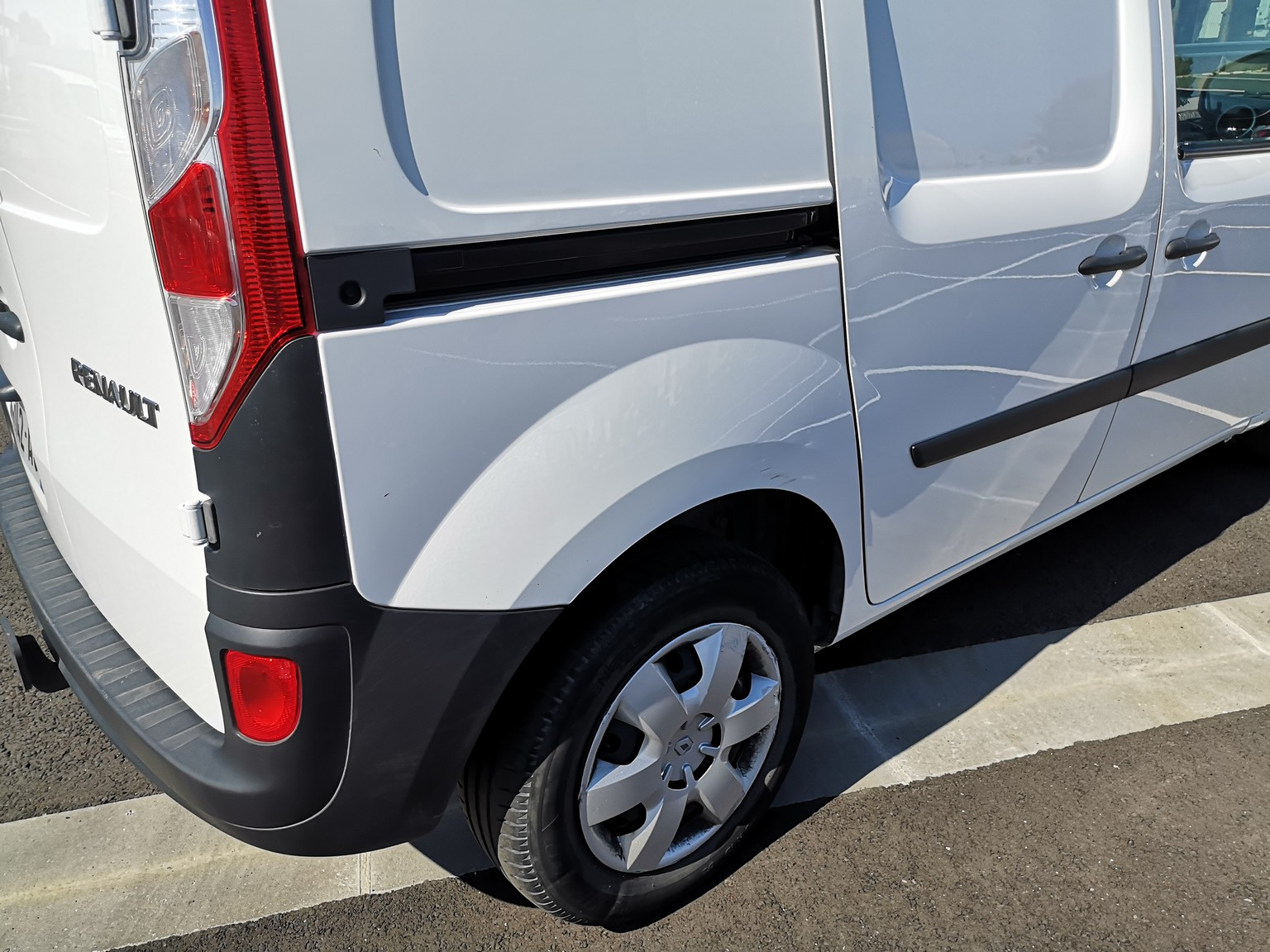 RENAULT KANGOO EXPRESS 2017 - Photo n°6