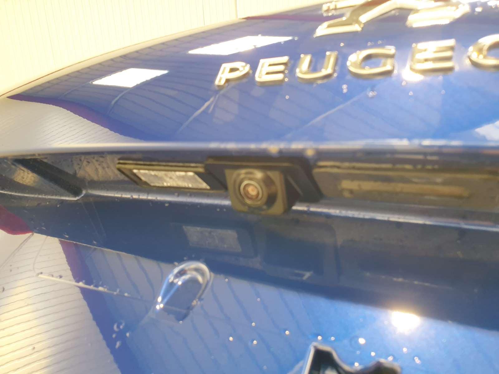 Miniature PEUGEOT 308 SW BlueHDi 130 S&S BVM6 GT Line