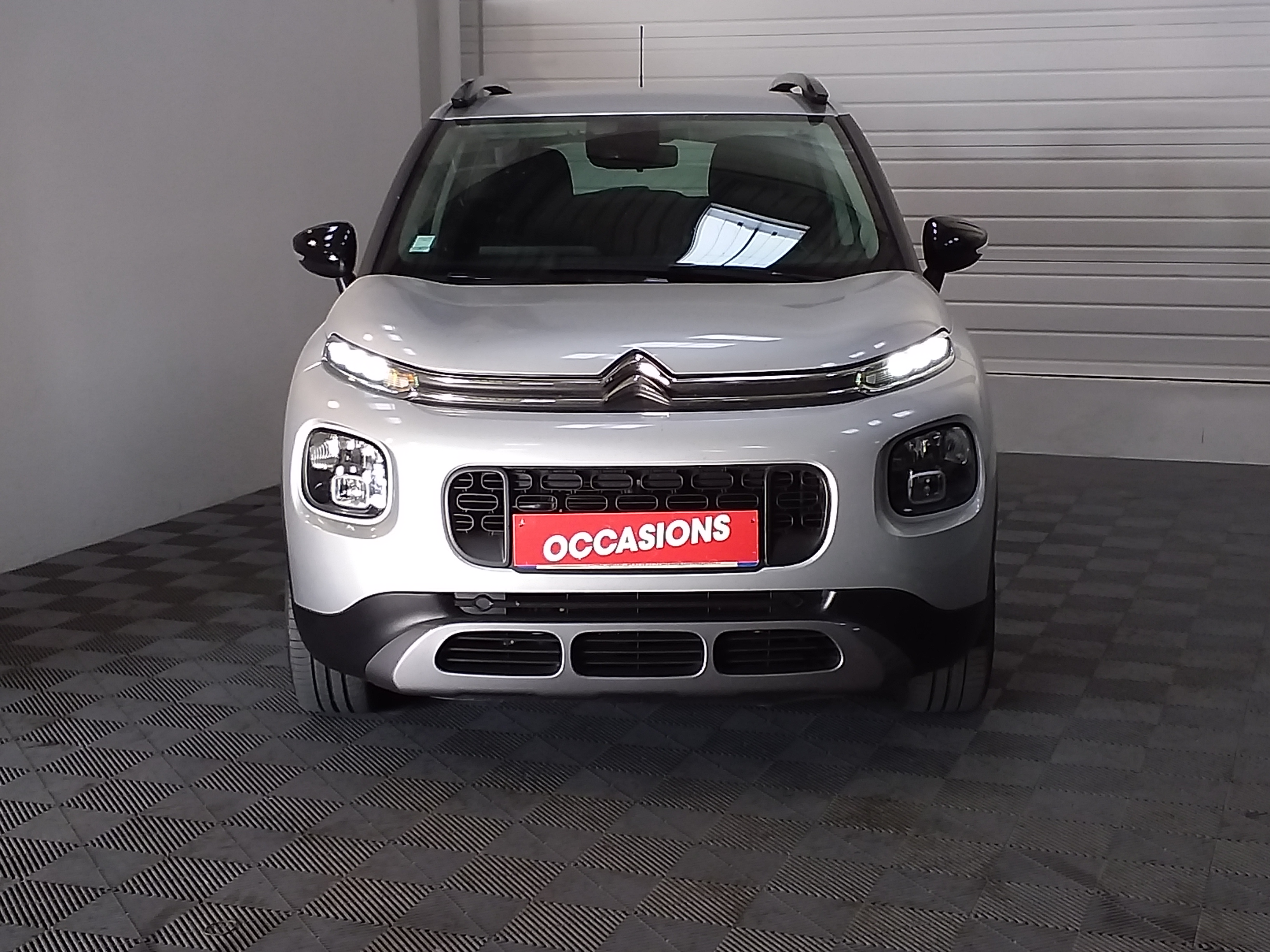 CITROEN C3 AIRCROSS 2019 - Photo n°2