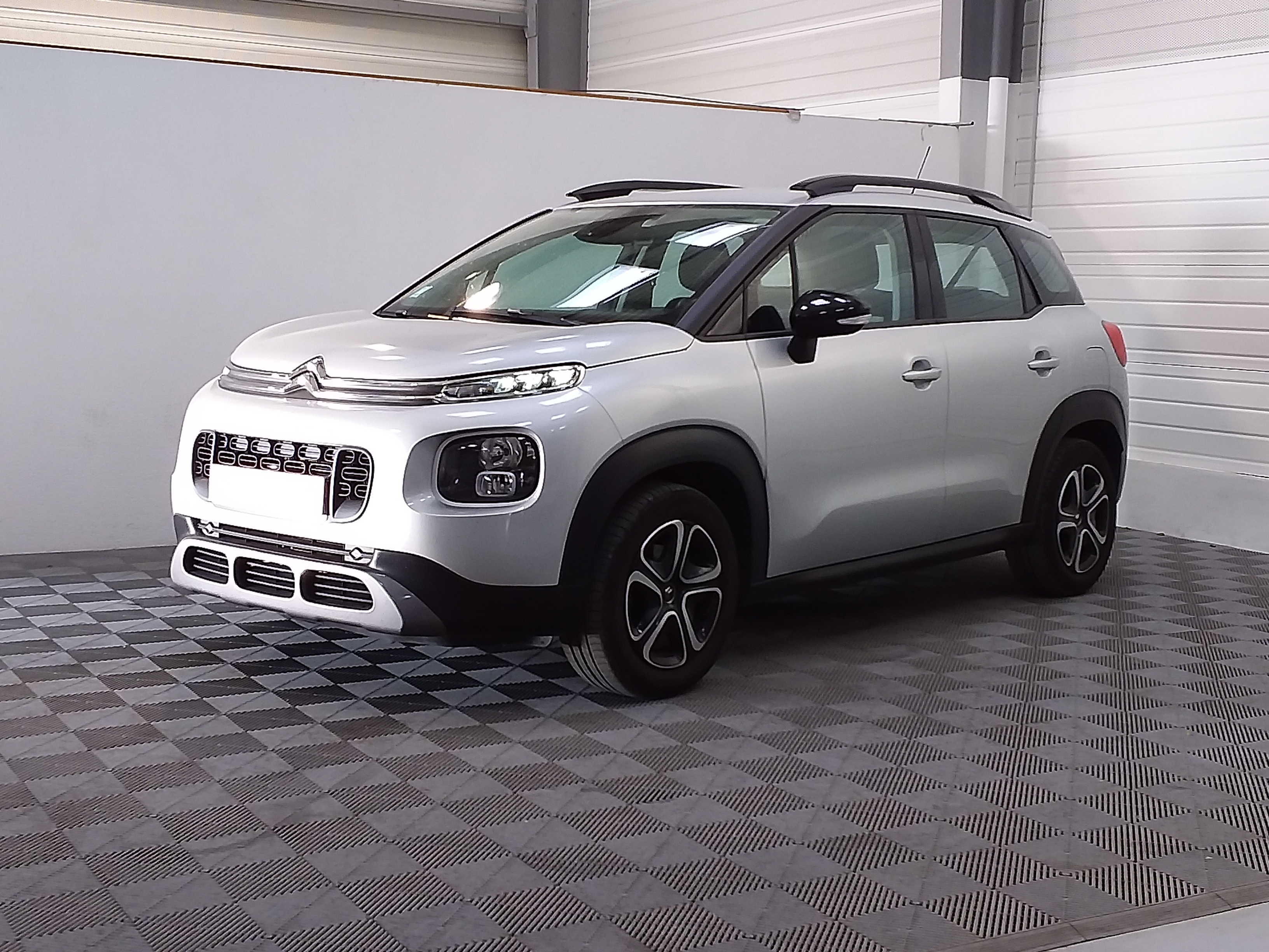 CITROEN C3 AIRCROSS 2019 - Photo n°1
