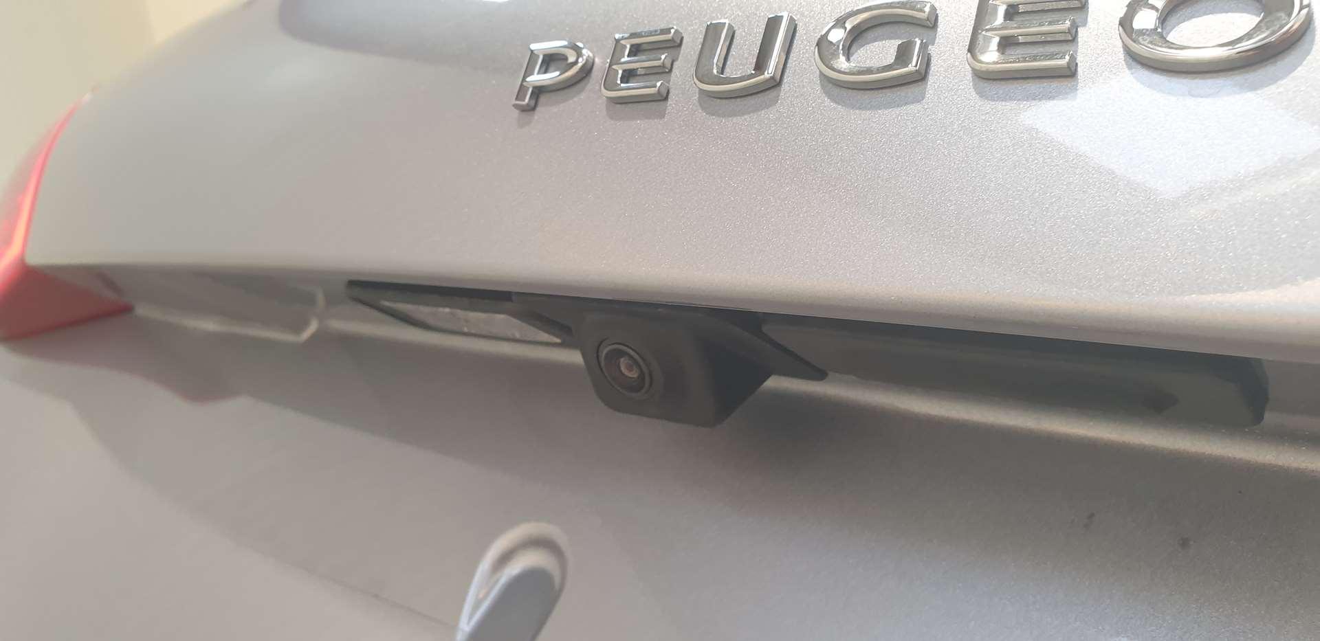 Miniature PEUGEOT 308 SW BlueHDi 130 S&S EAT8 GT Line TOIT PANORAMIQUE